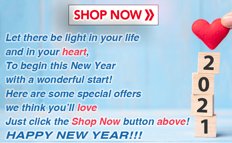 New Year Special Offers Mob