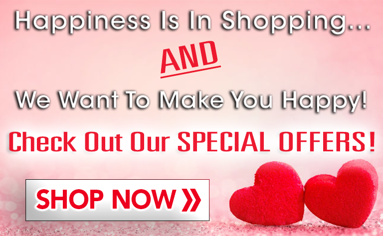 Valentine's Day Special Offers Mob