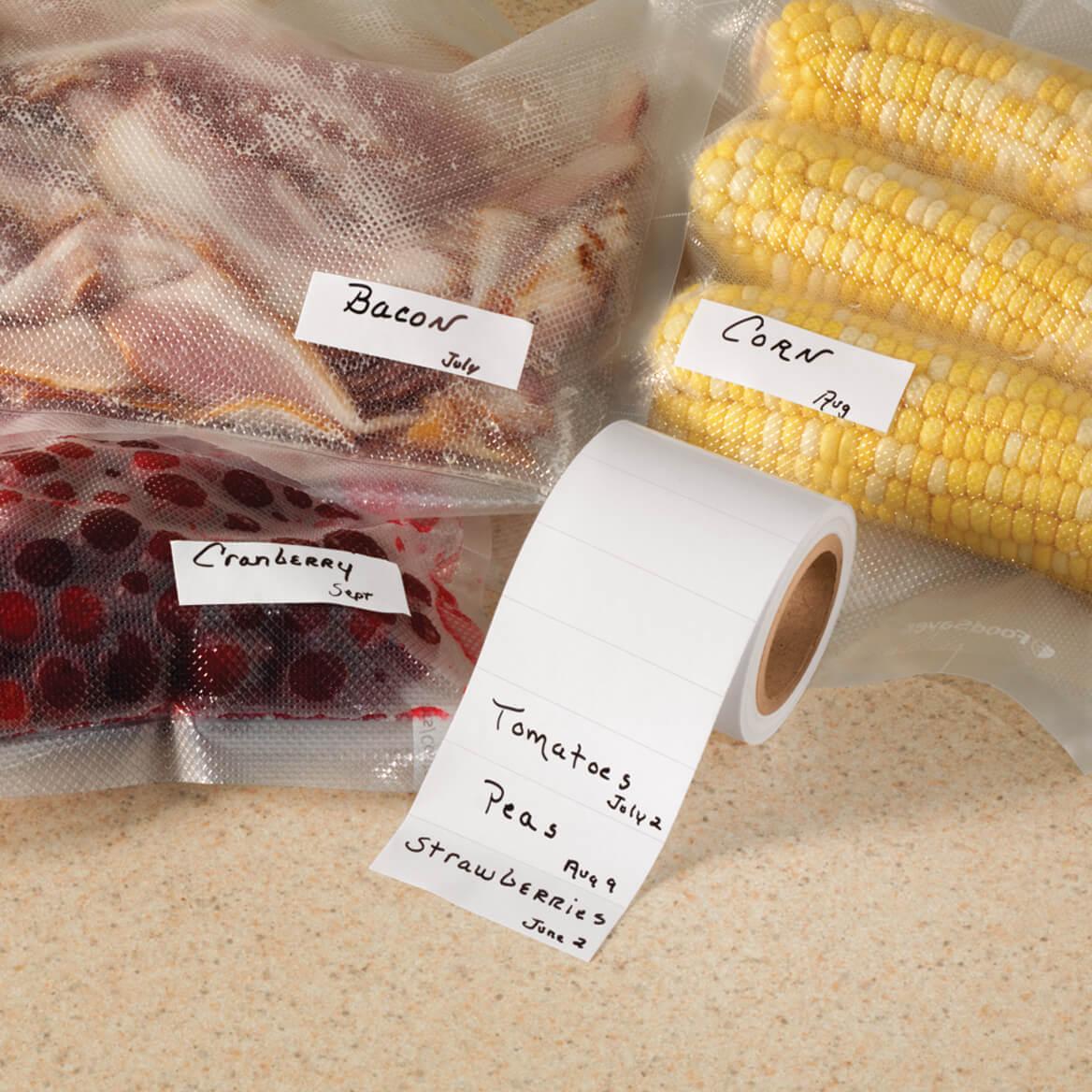 Freezer Labels-303315