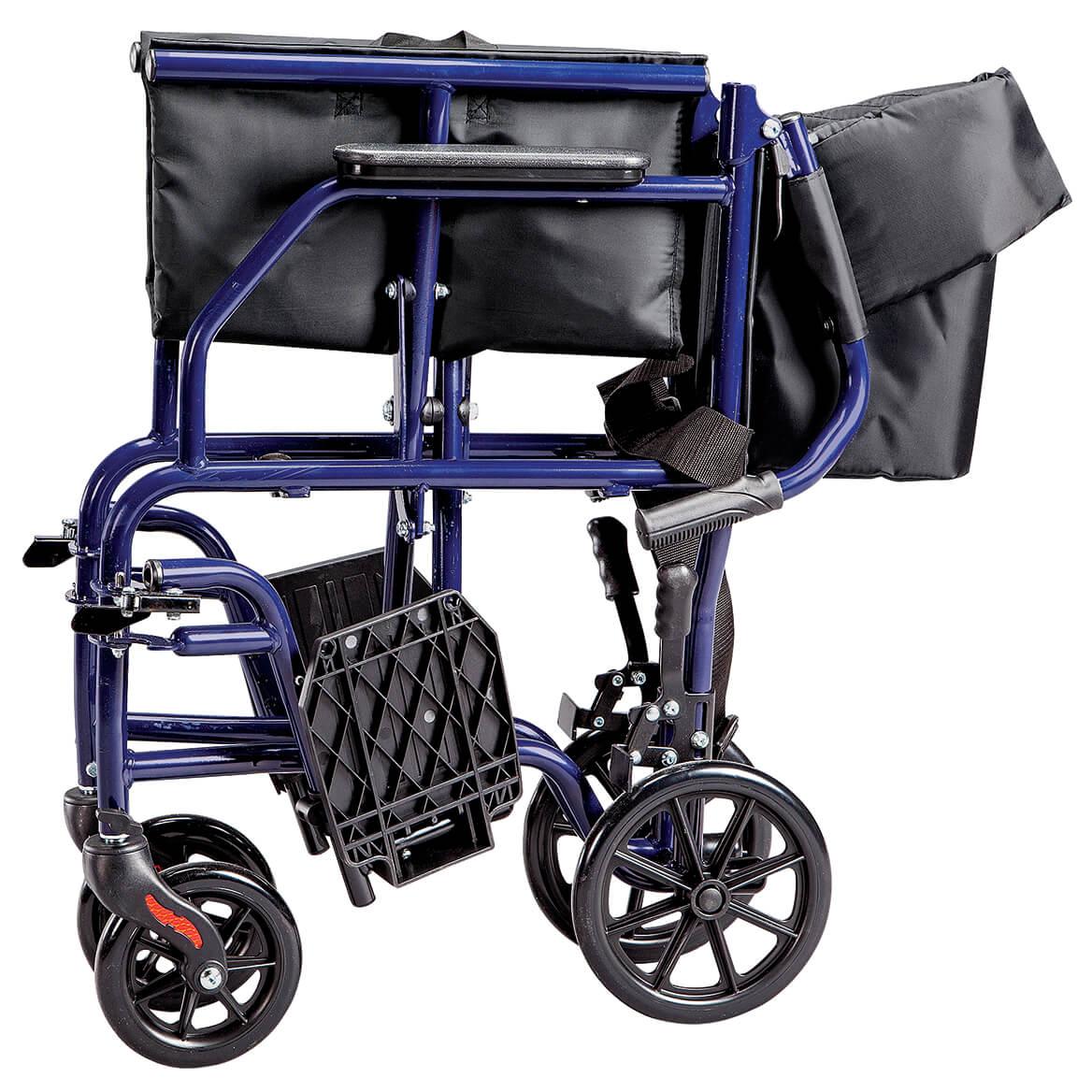 Transport Chair                            XL-304438