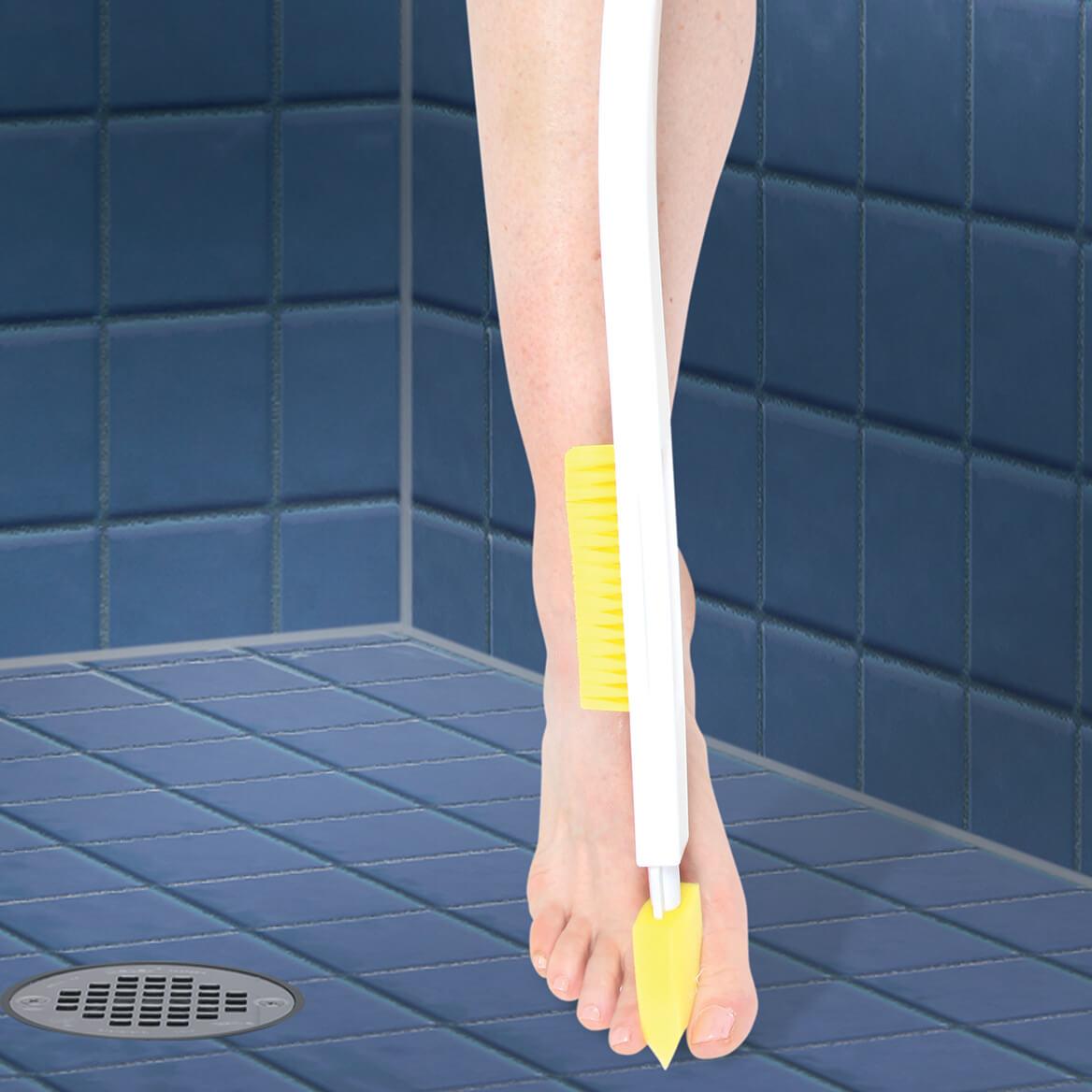 Long Reach Foot Brush-304824