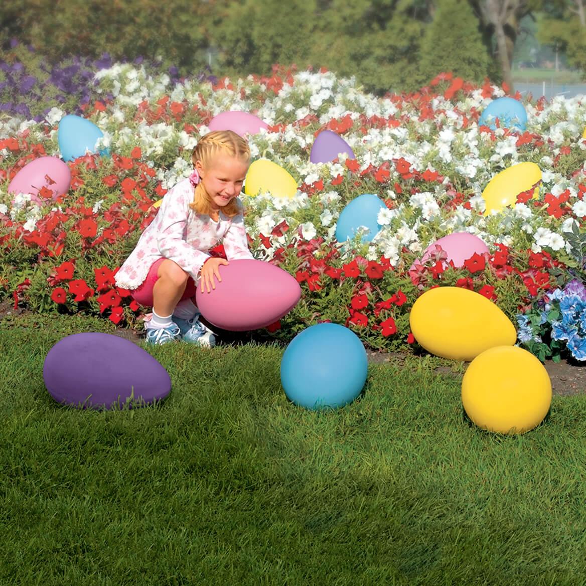 Giant Plastic Egg                               XL-309963