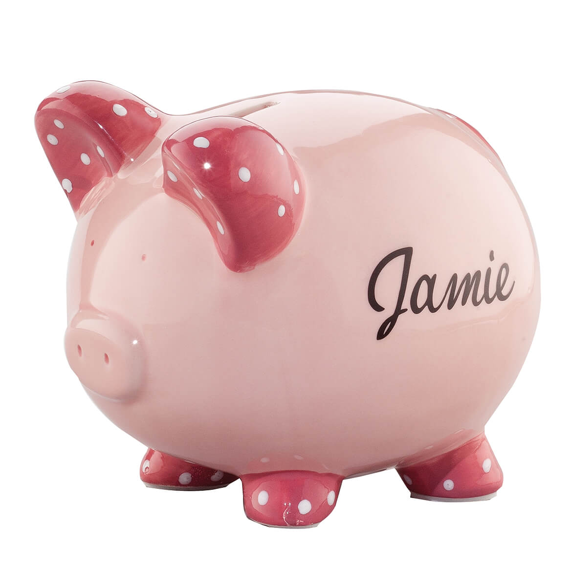 Personalized Children's Piggy Bank-311070