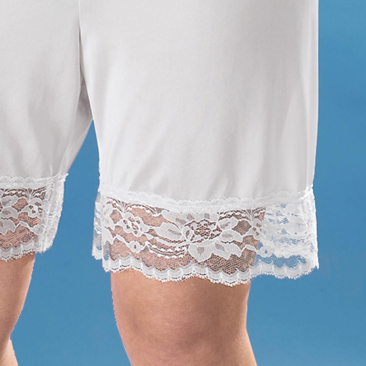 Lace Pettipants, Short-312880