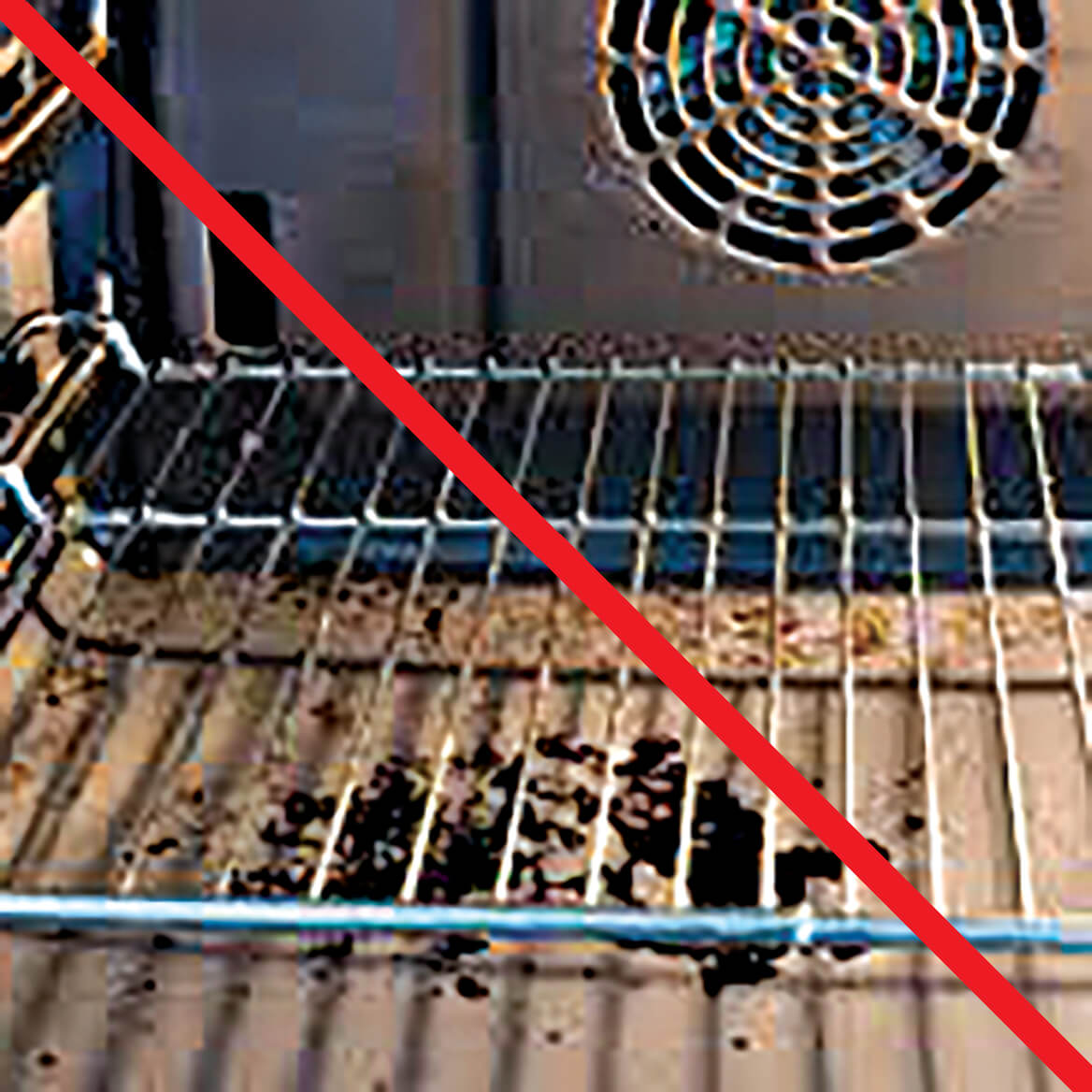 Nonstick Oven Liner-312991
