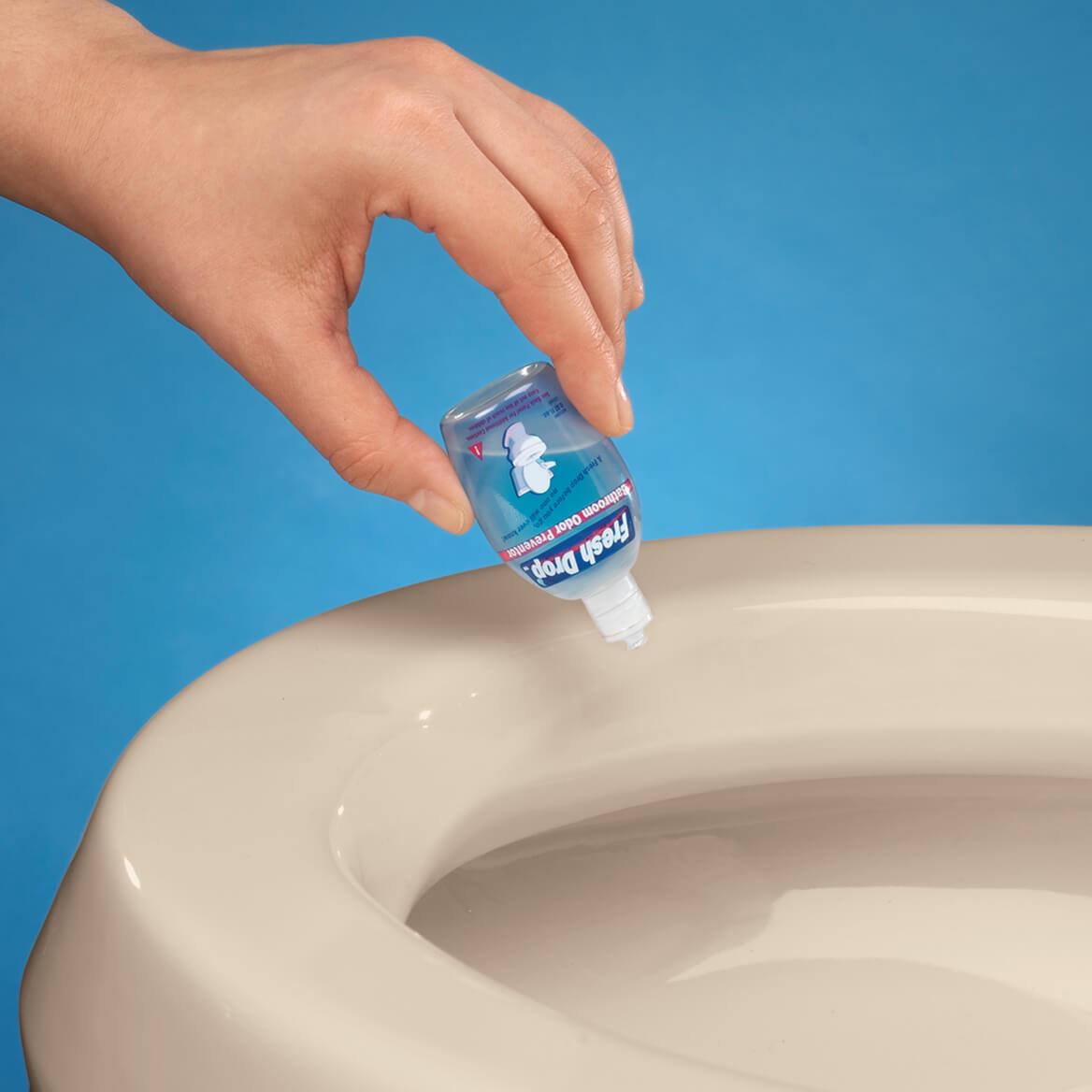 Fresh Drop™ Bathroom Odor Preventor-329434