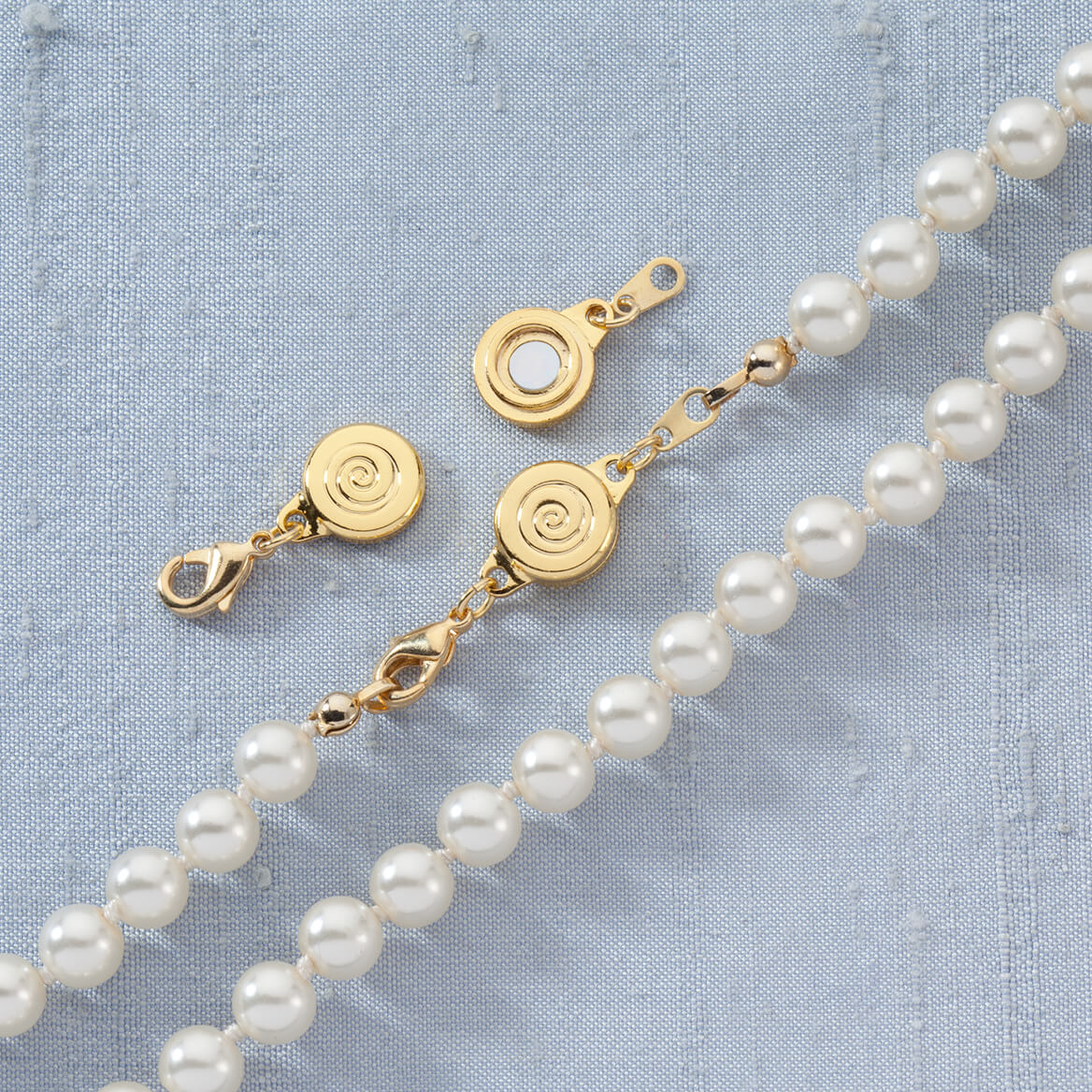 Clasps elderly necklace for Jewelry for