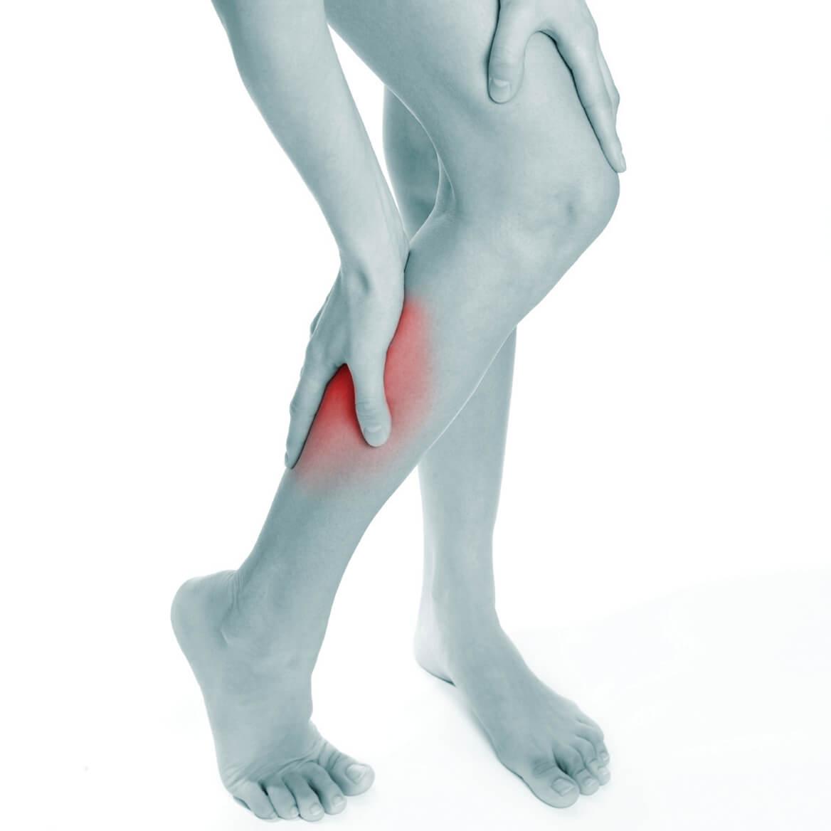 Leg Cramp Relief Spray-340874