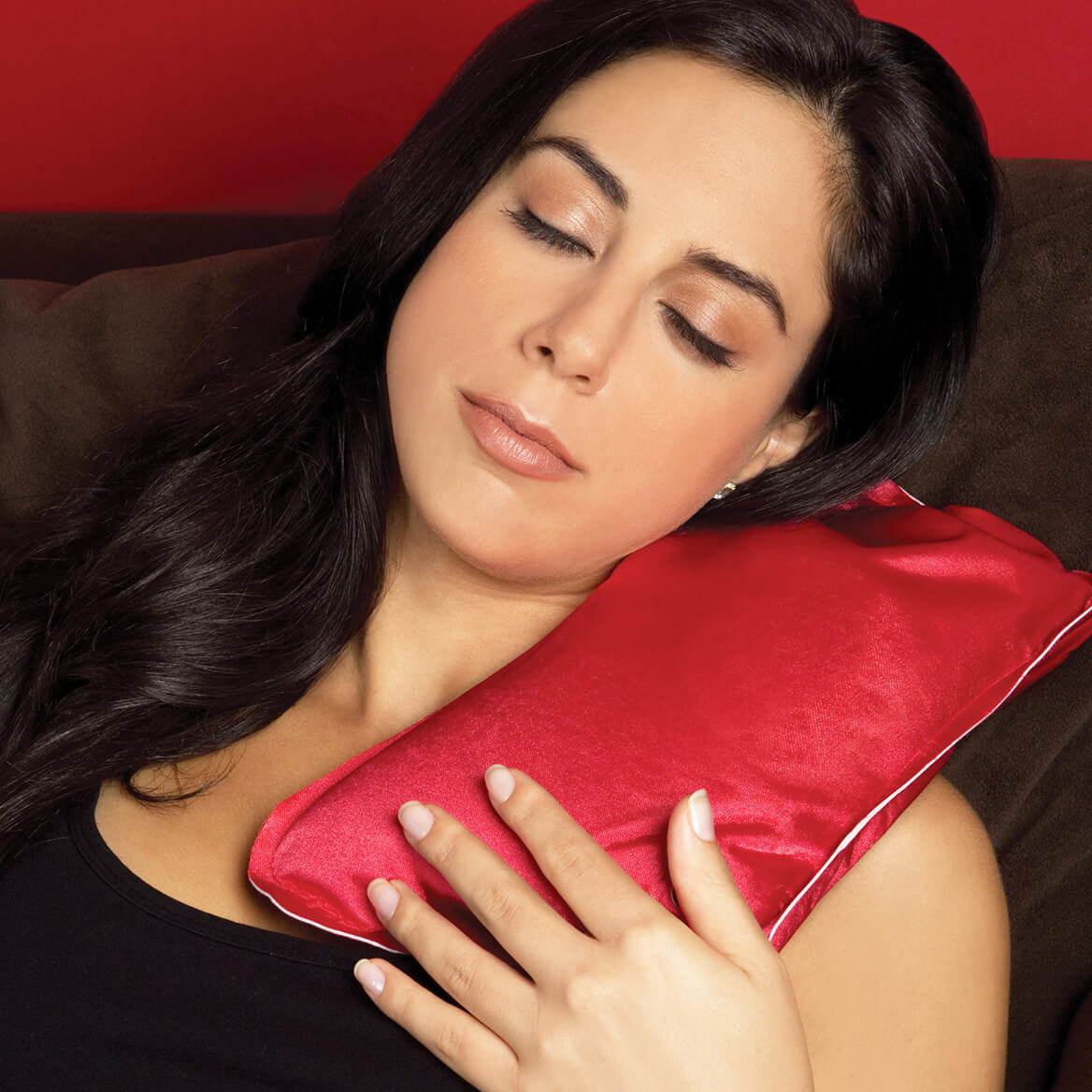 Rechargeable Electric Hot Water Bottle-346591