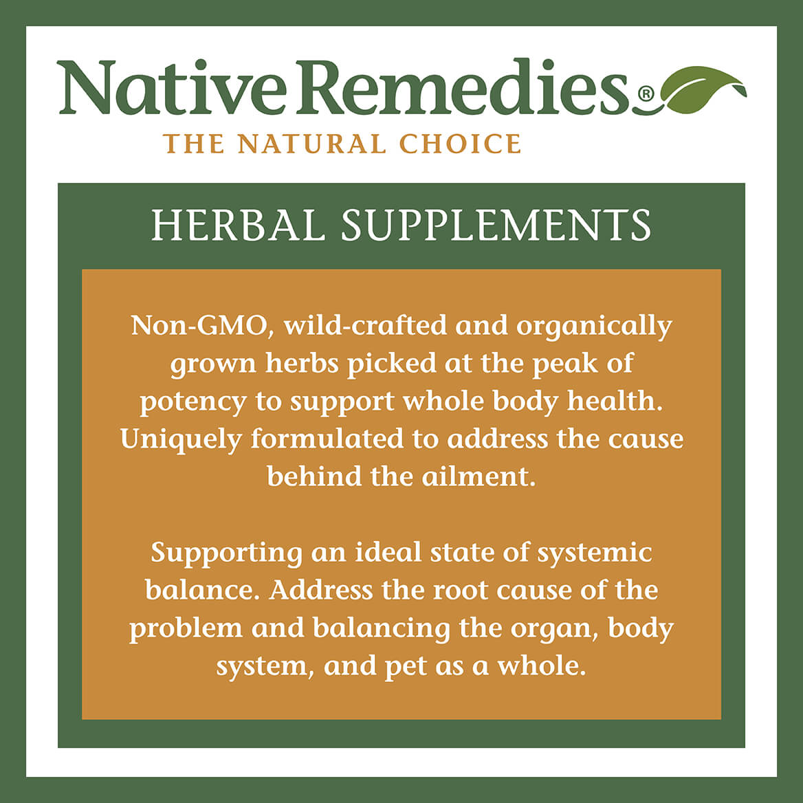 NativeRemedies® PureCalm™-350105