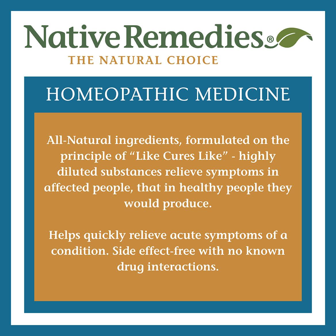 NativeRemedies® Triple Complex BronchoSoothe™-351893