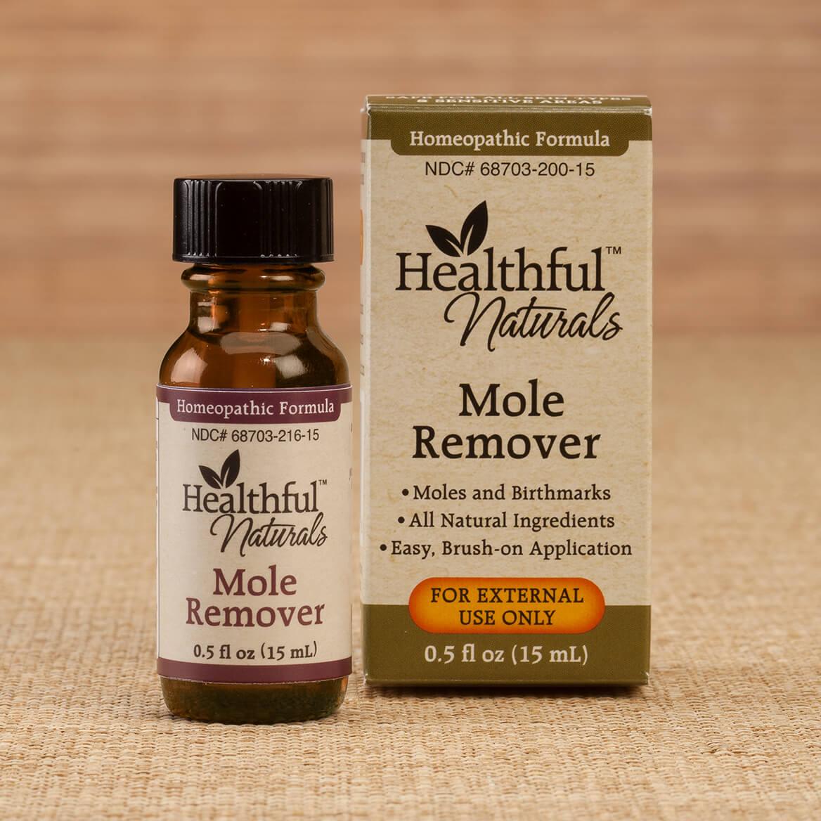 Healthful™ Naturals Mole Remover - 15 ml-354503