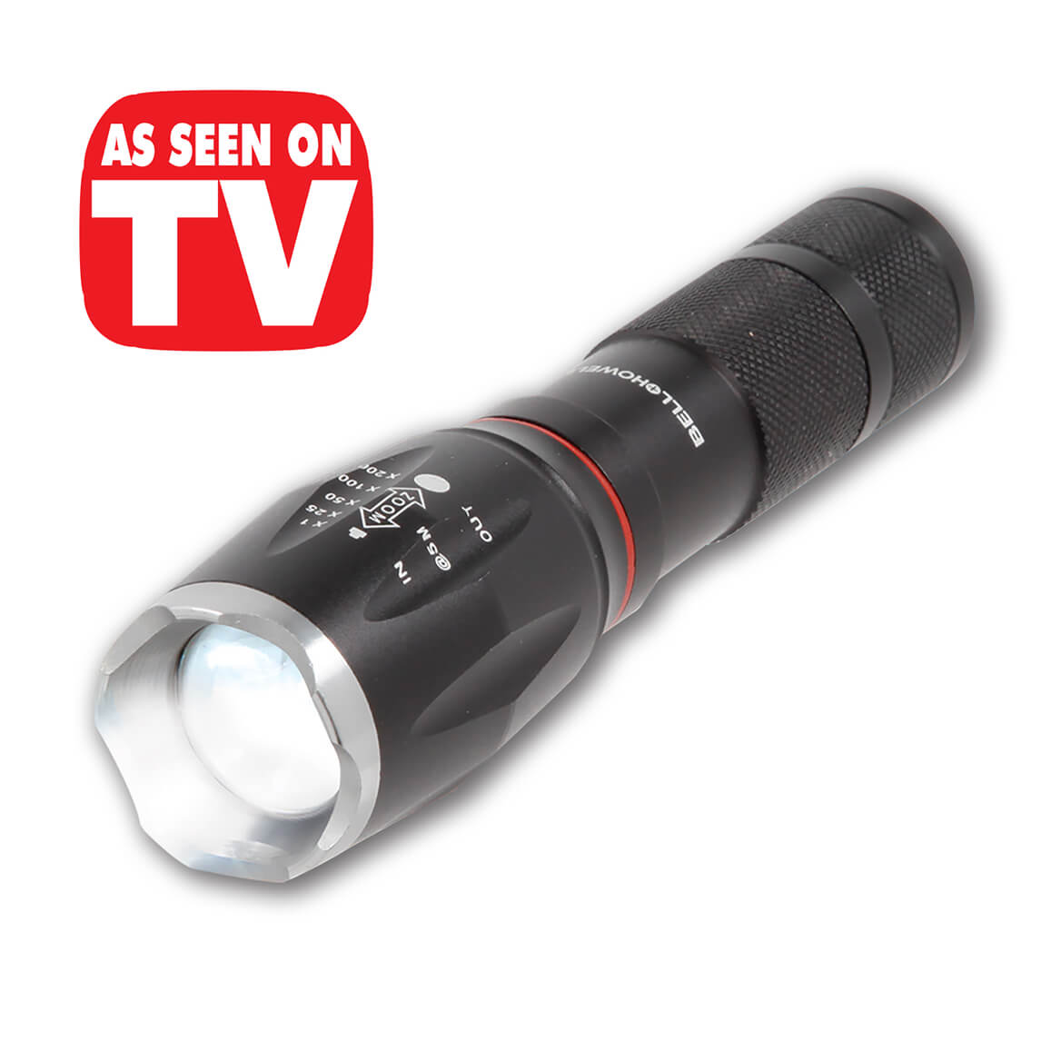 As Seen On TV TacLight-357978
