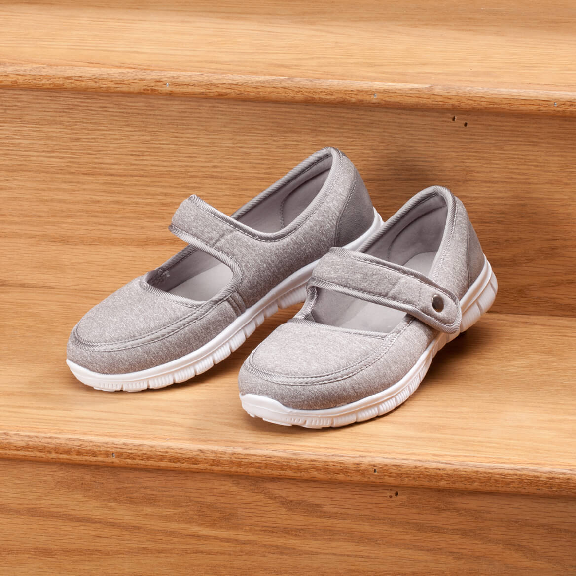 Silver Steps™ Feather Lite Mary Jane Shoes-358220
