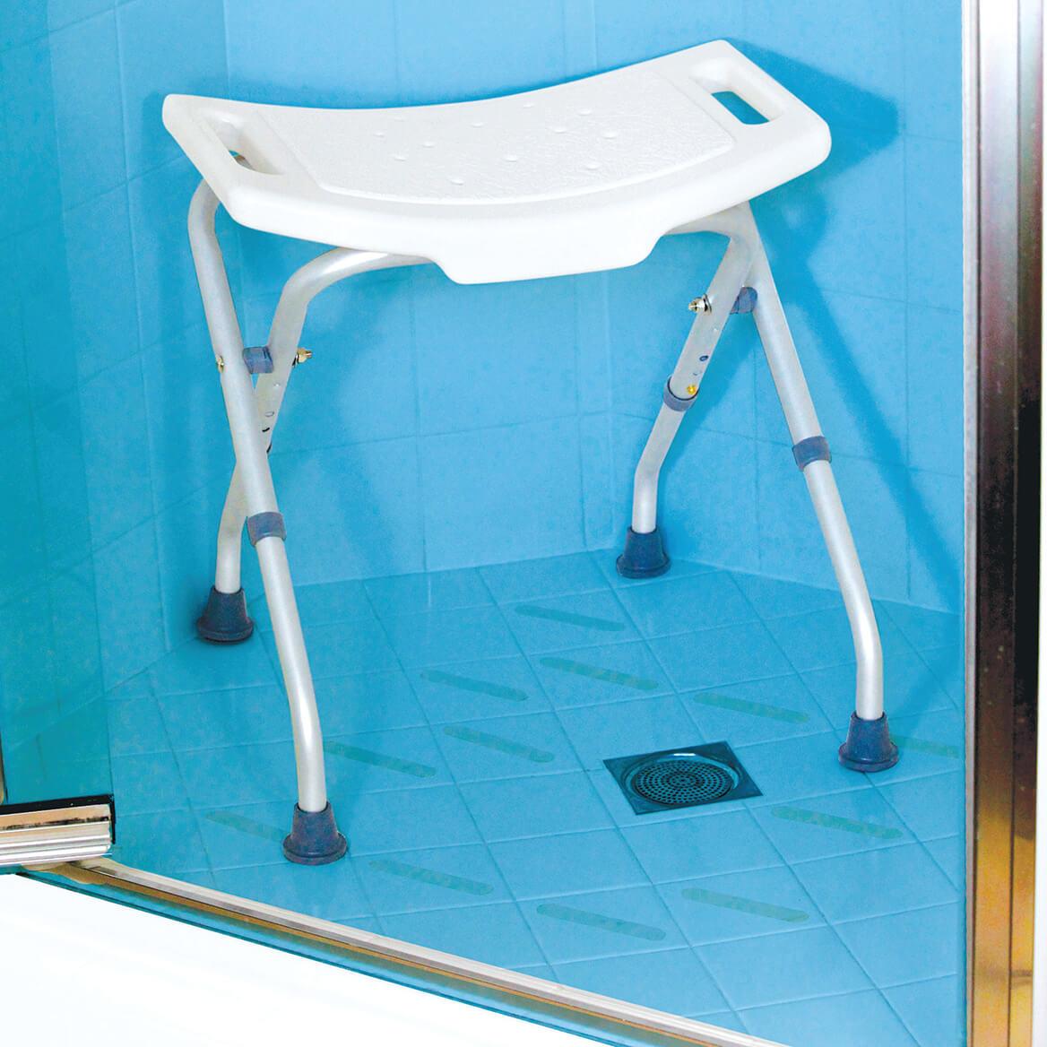 Folding Bath Bench                  XL-358606