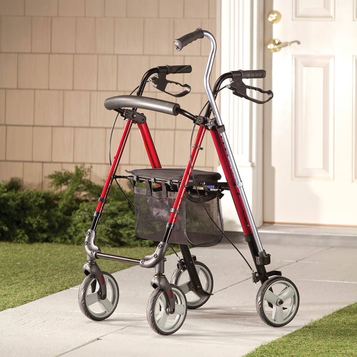 Ultra Lite Travel Rollator-360094