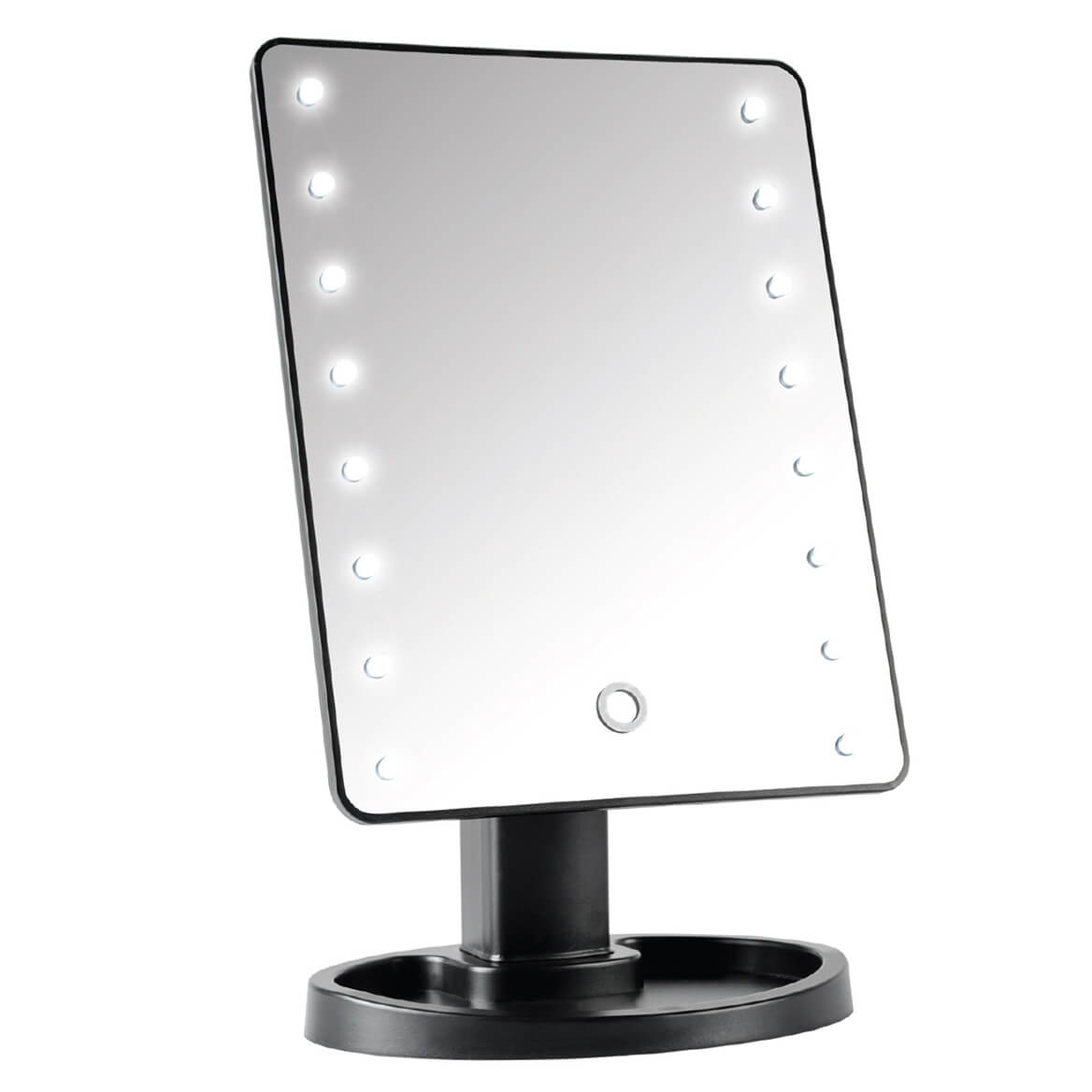Light-Up Makeup Mirror with 10X Magnifier-363100