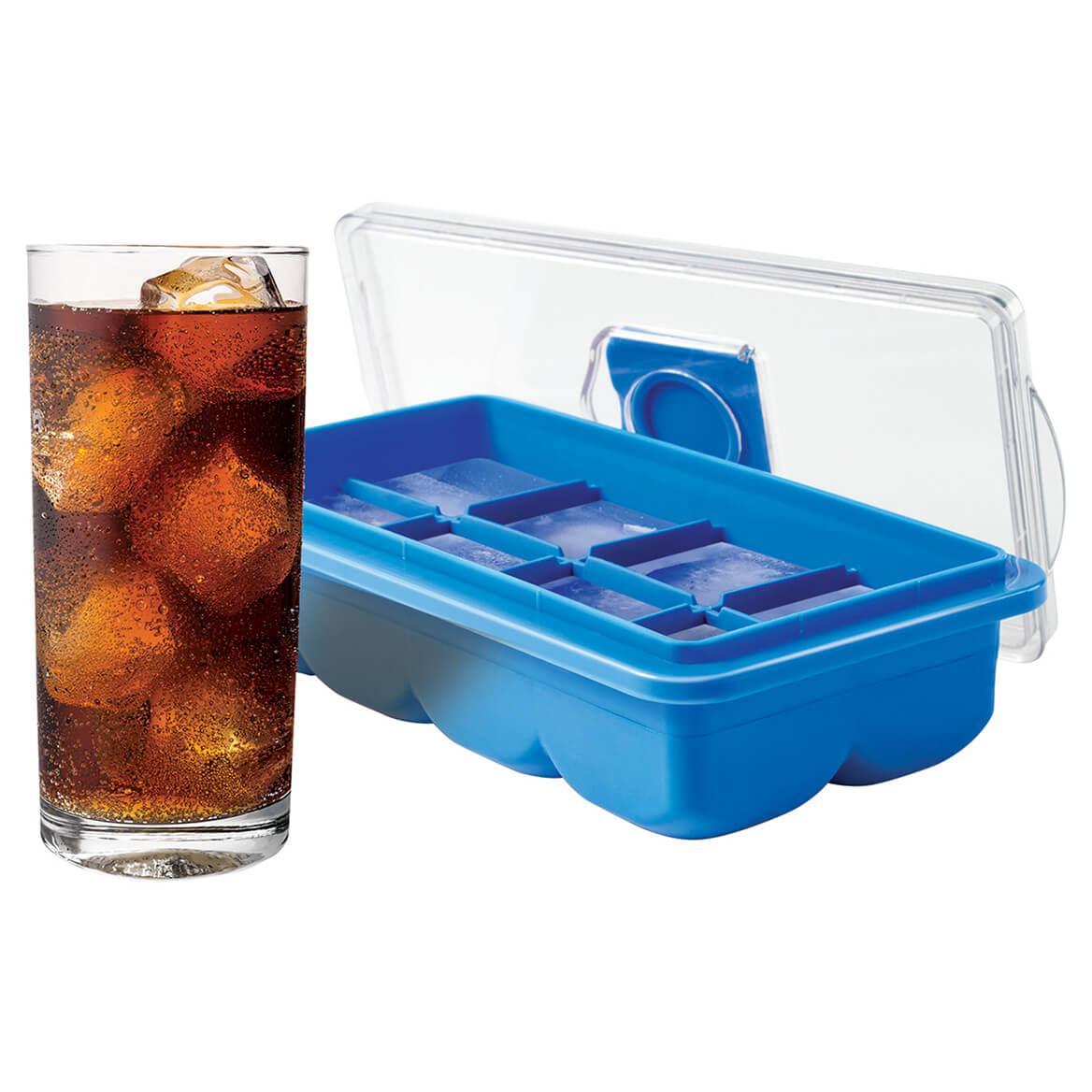 Easy Fill Jumbo Ice Cube Tray-364681