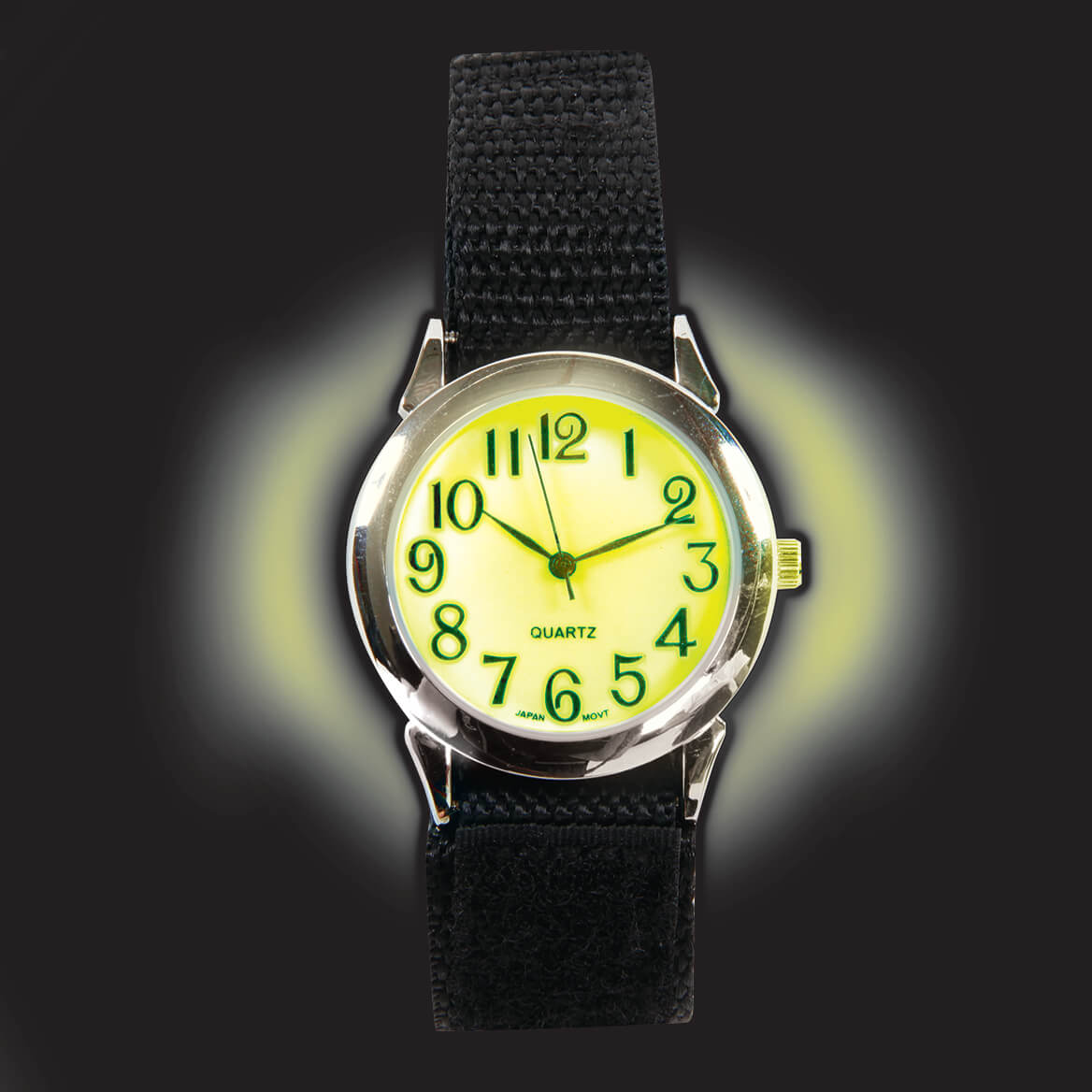 Glow in the Dark Watch Narrow Band-369333