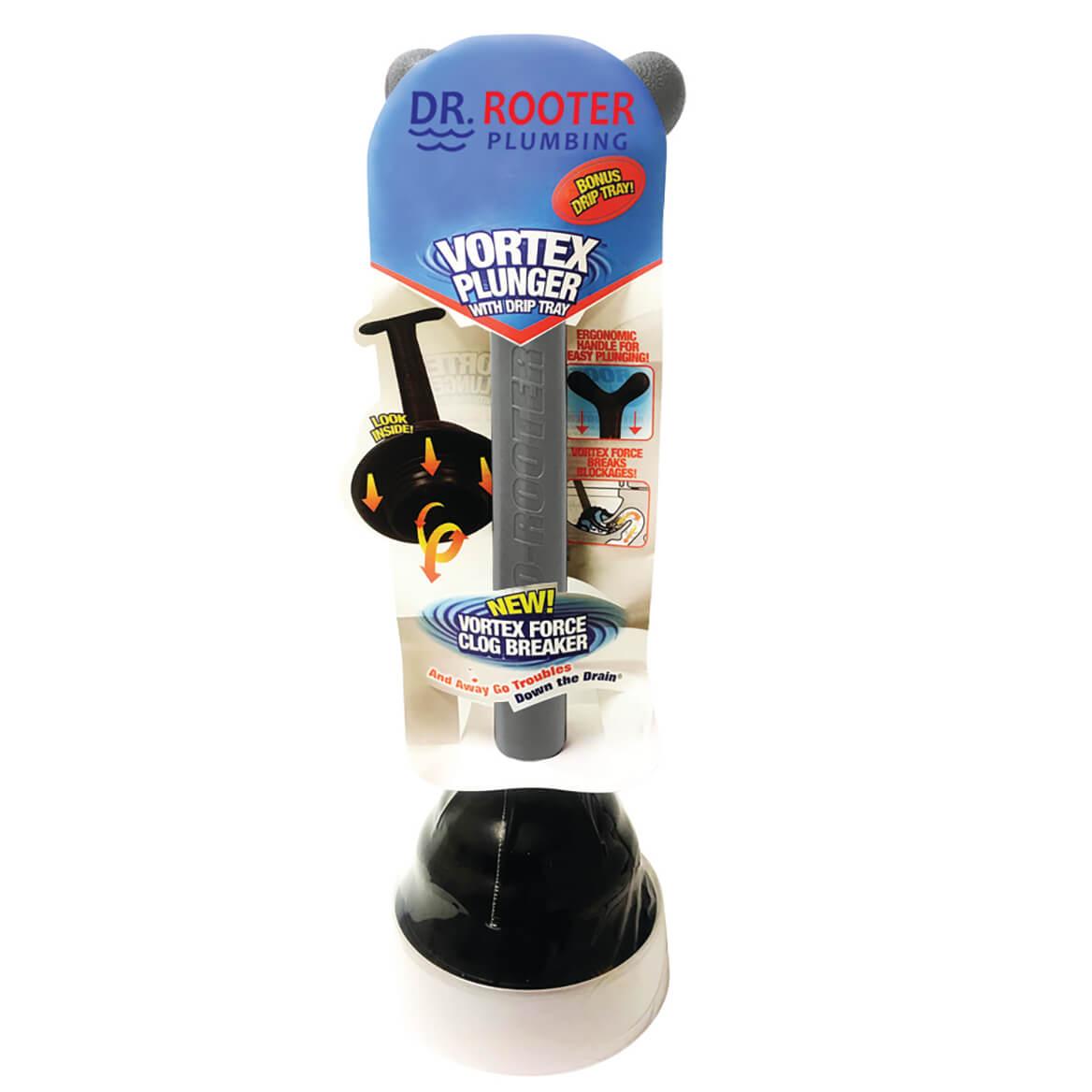 Dr. Rooter Vortex Plunger-369707