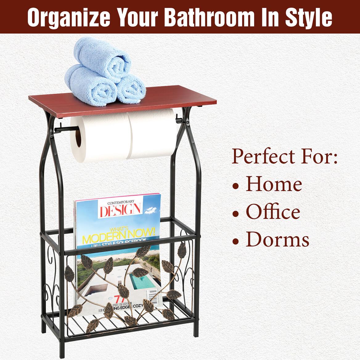 Bathroom Organizing Table-369711