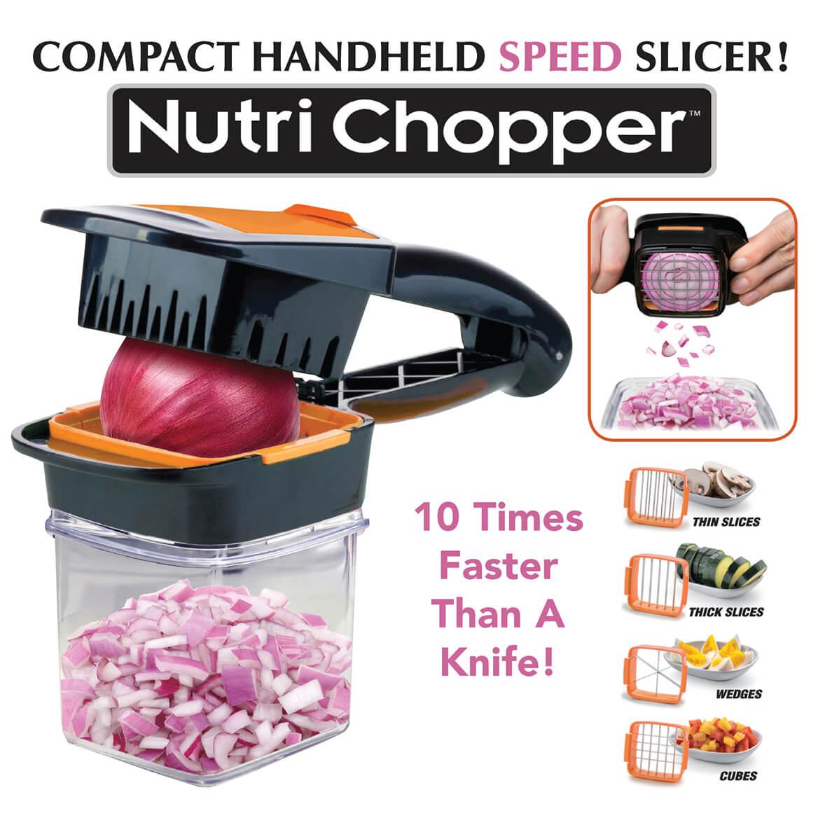 Nutri Chopper™-369715