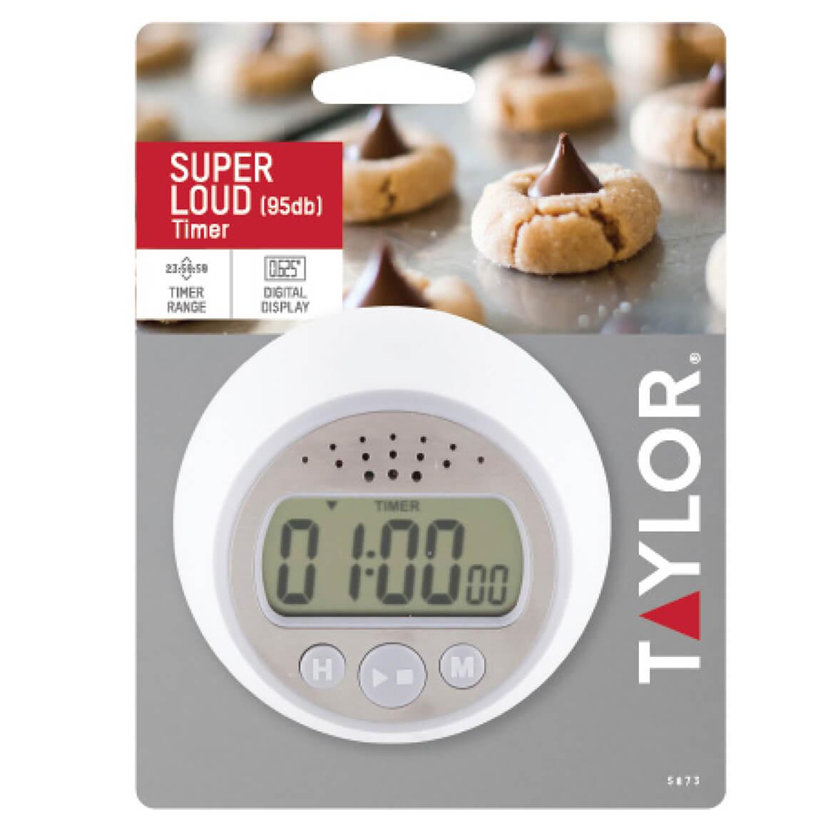 Super Loud Digital Timer-369721