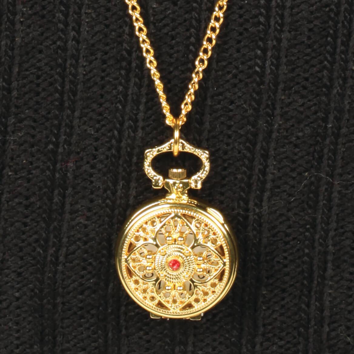Elegant Pendant Clock-369785