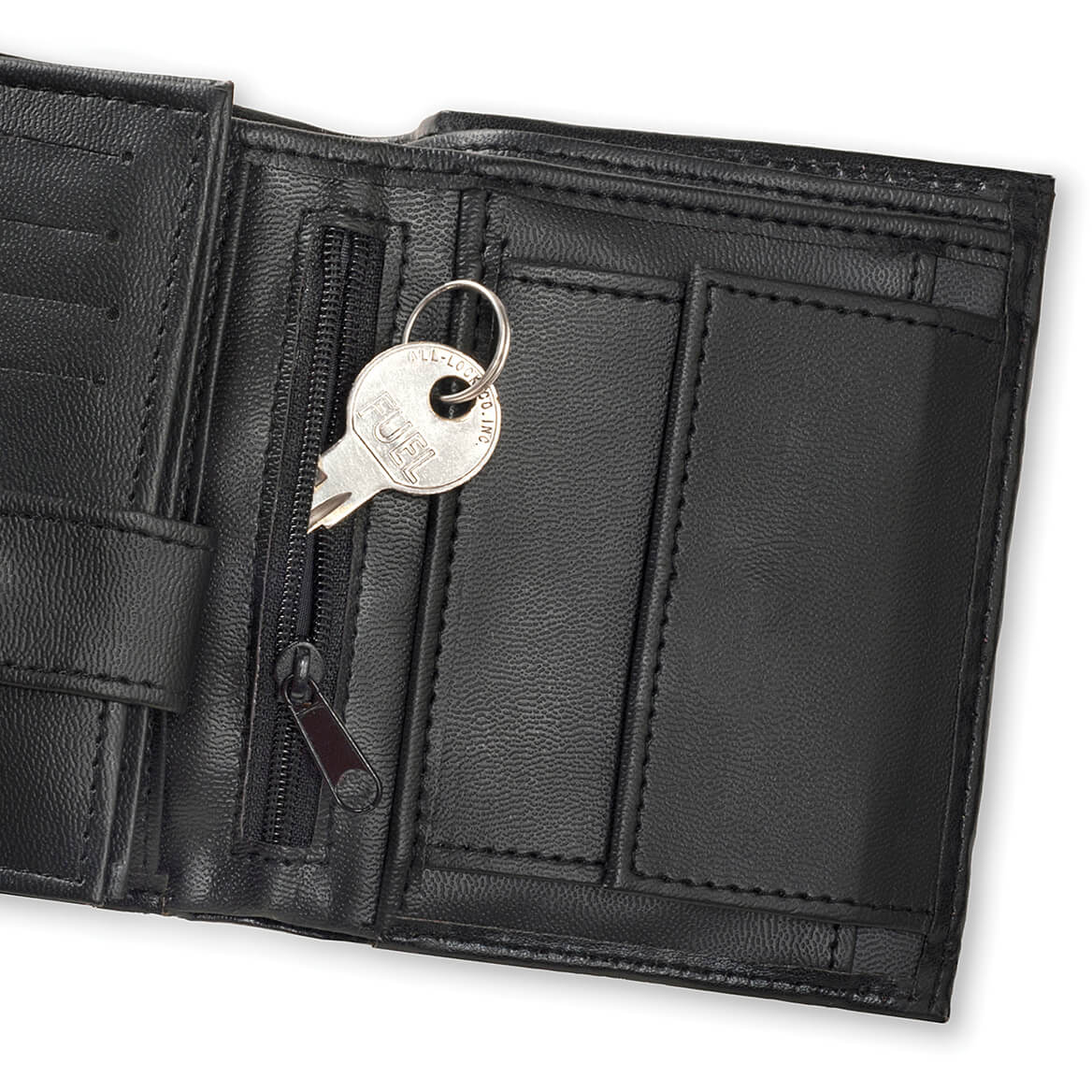 20 Pocket RFID Wallet-369792