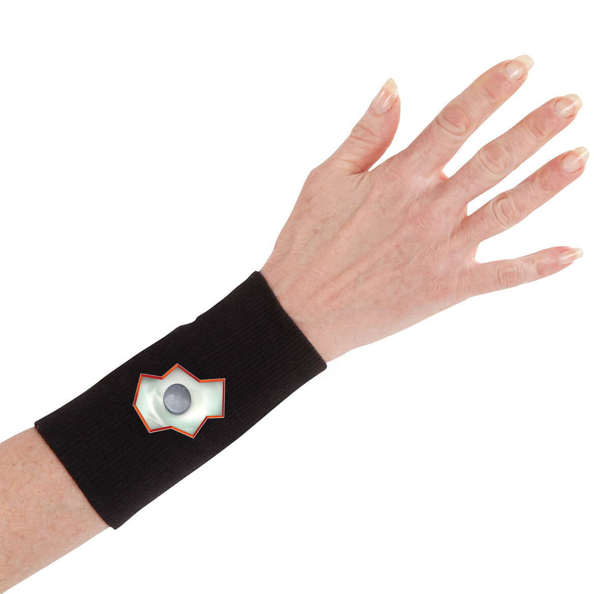Magnetic Compression Wrist Support-369849