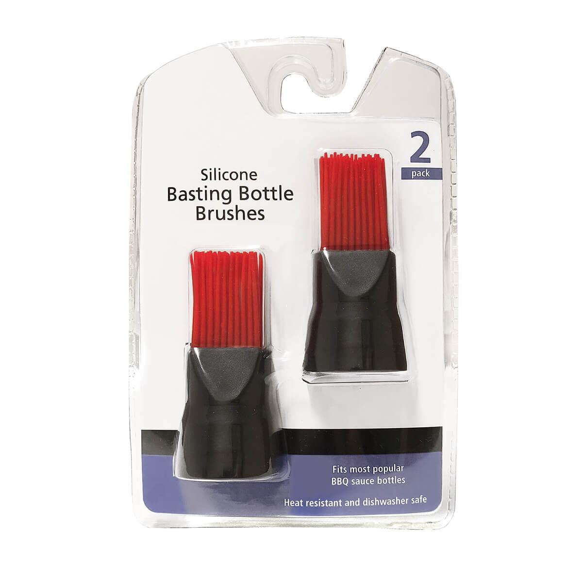 Silicone Basting Bottle Brushes-369874