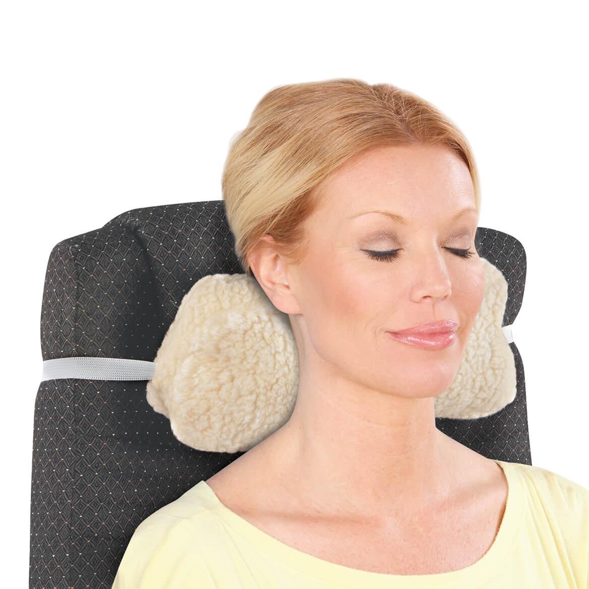 Neck Support Pillow-369889