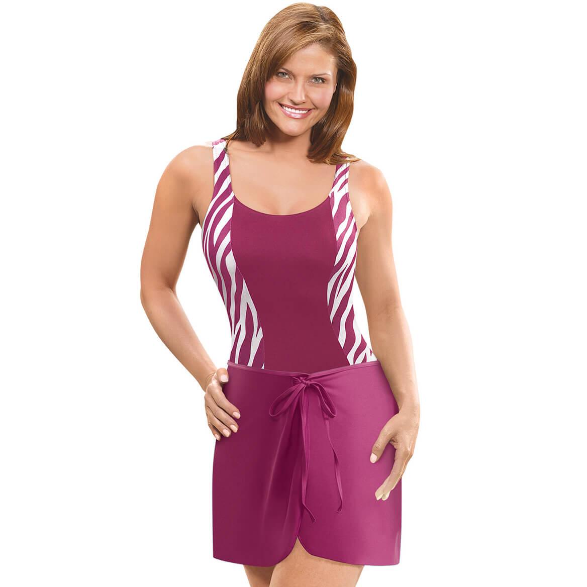 Trim Suit Wrap-369901