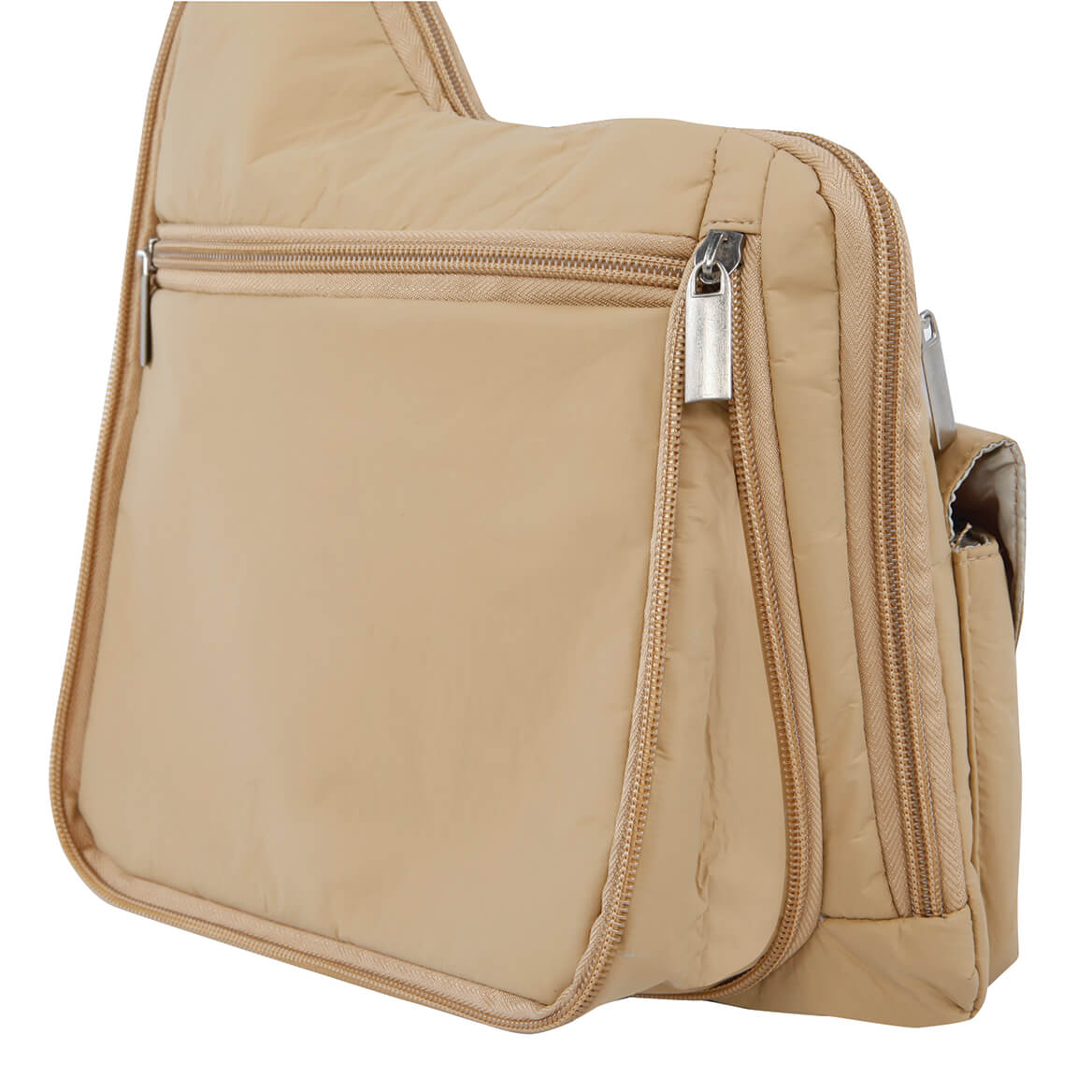Cross Body Security Bag-369951