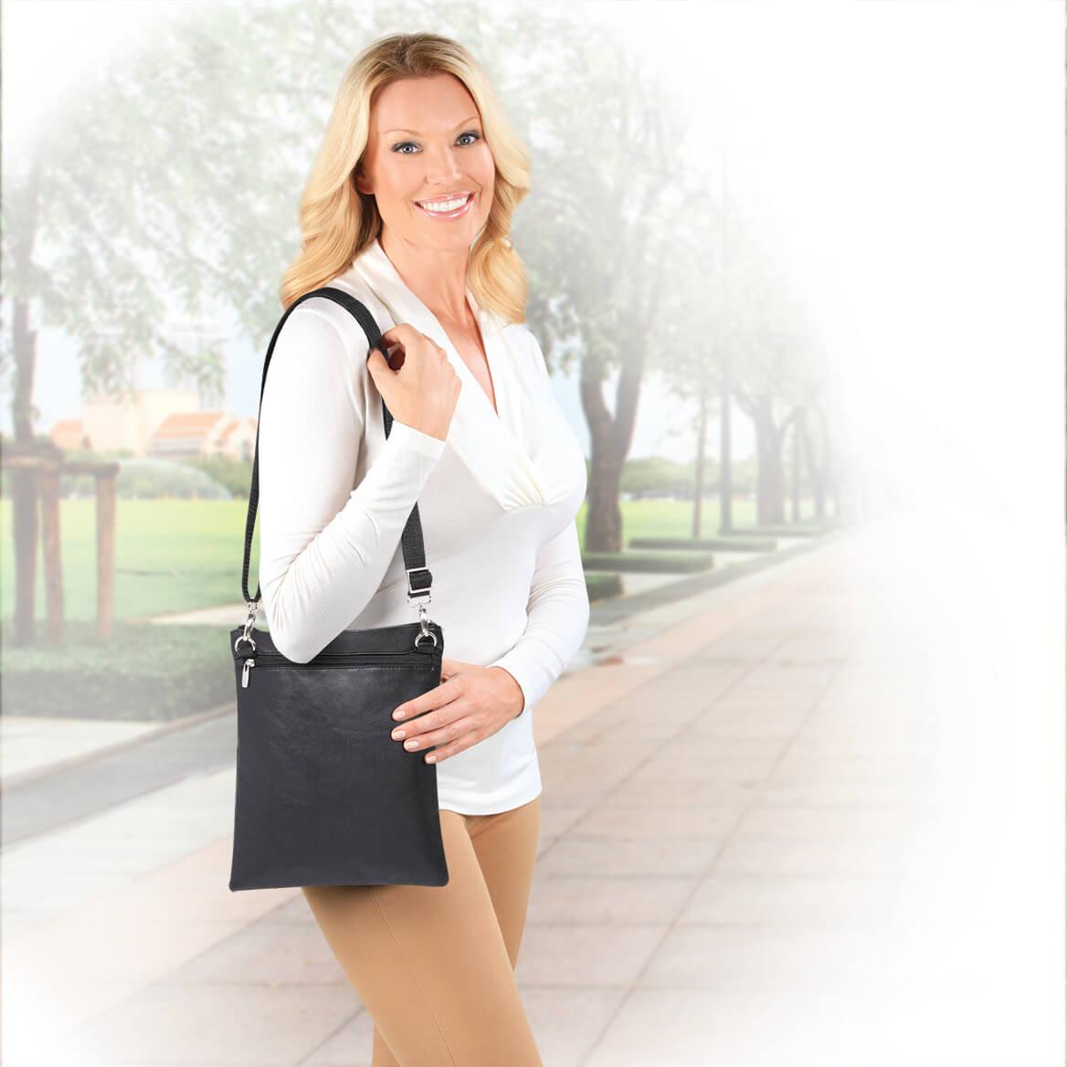 Cross Body Travel Bag-369957