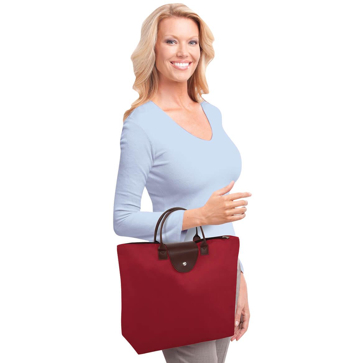 Catherine Kelly Fold & Go Tote Bag-369971