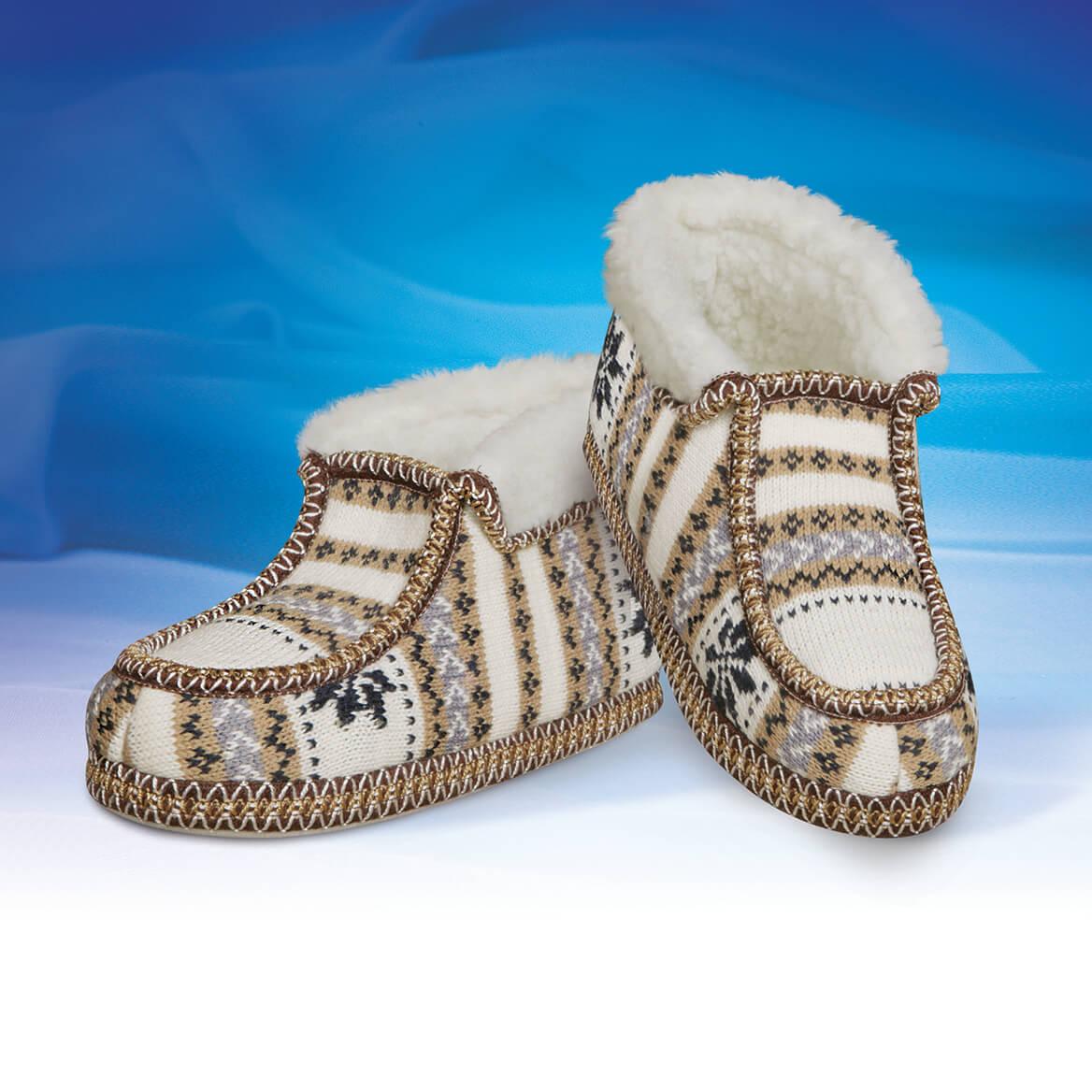 Alpine Cozy Cuffs-369997