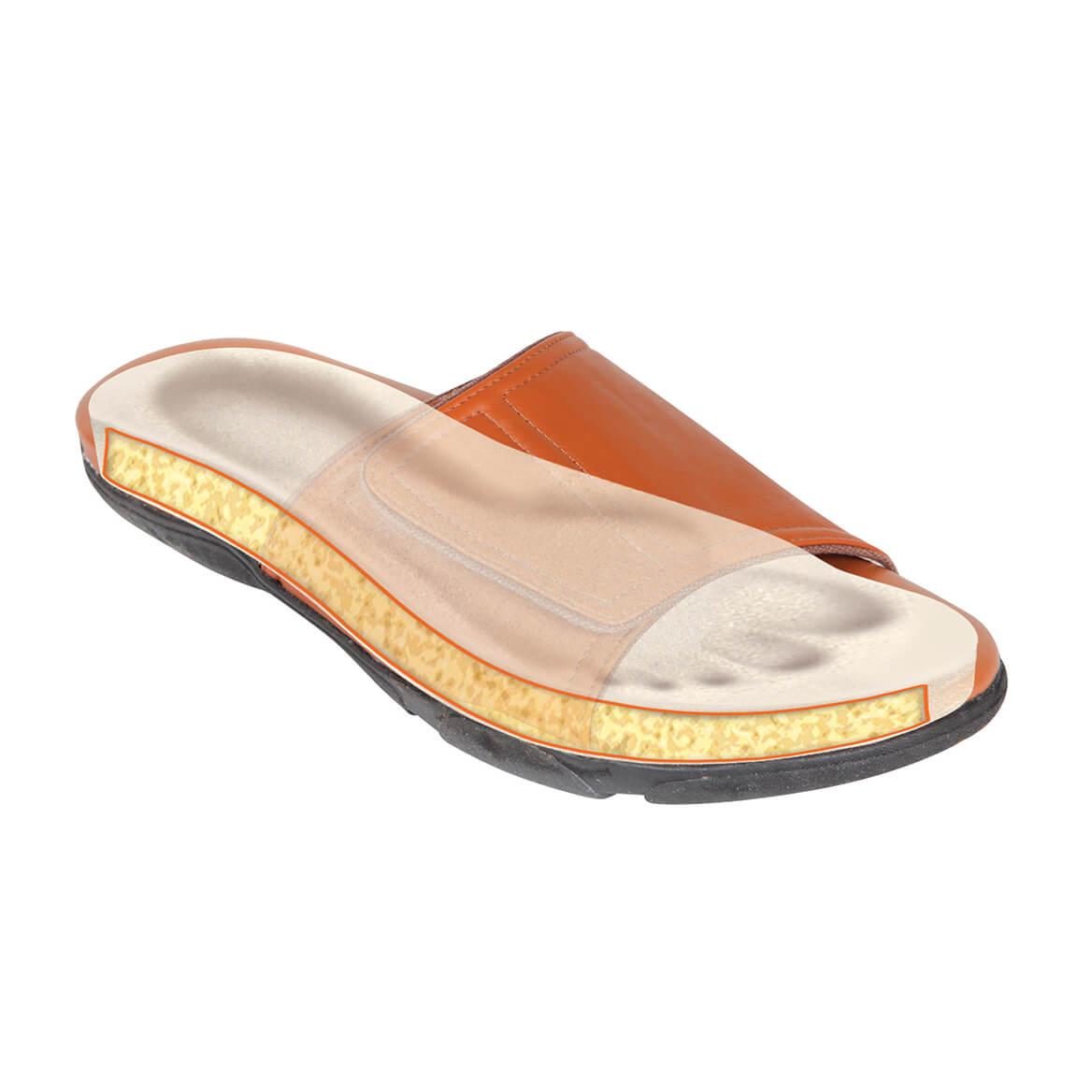 Plantar Fasciitis Slippers Ladies-370001