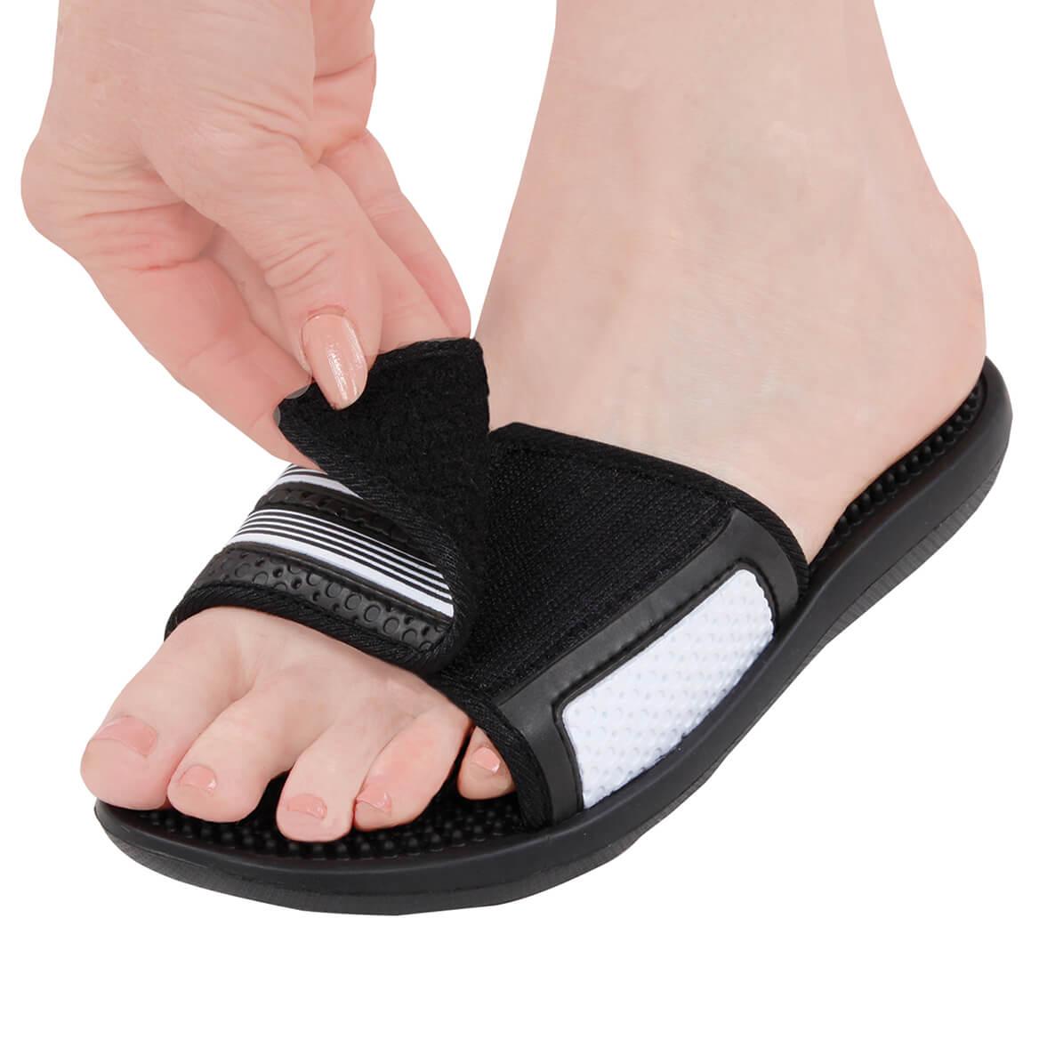 Energizing Acu Sandals-370021