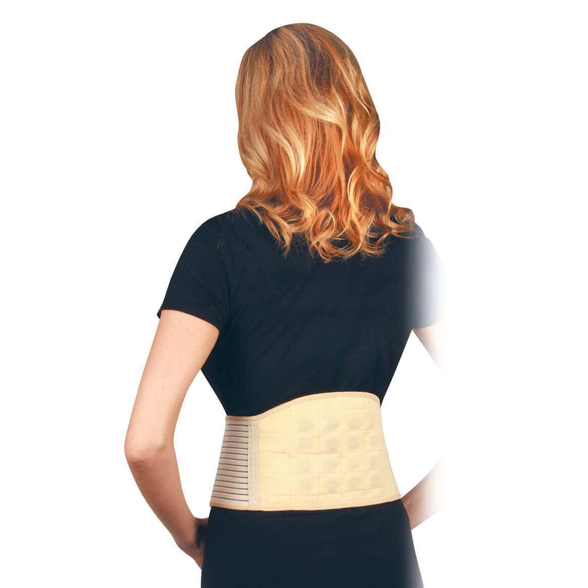 Therapeutic Magnetic Waist Support-370053