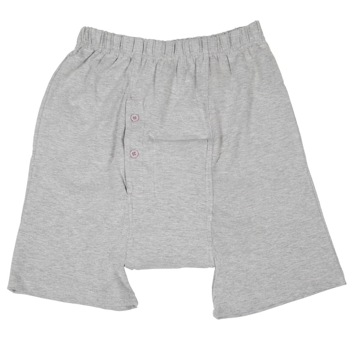 Incontinence Boxer Brief 1 Pair-370078
