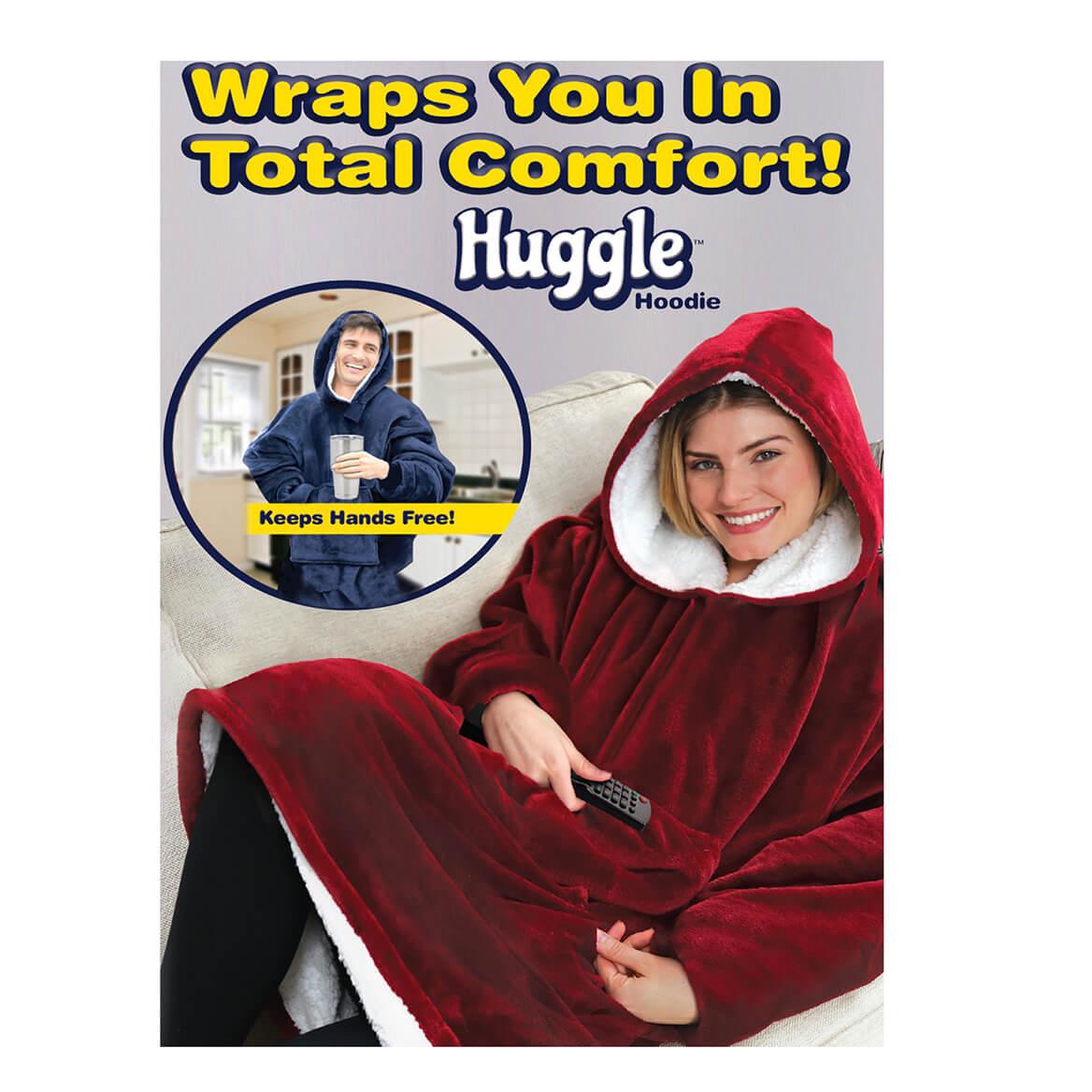 Huggle™ Hoodie-370128