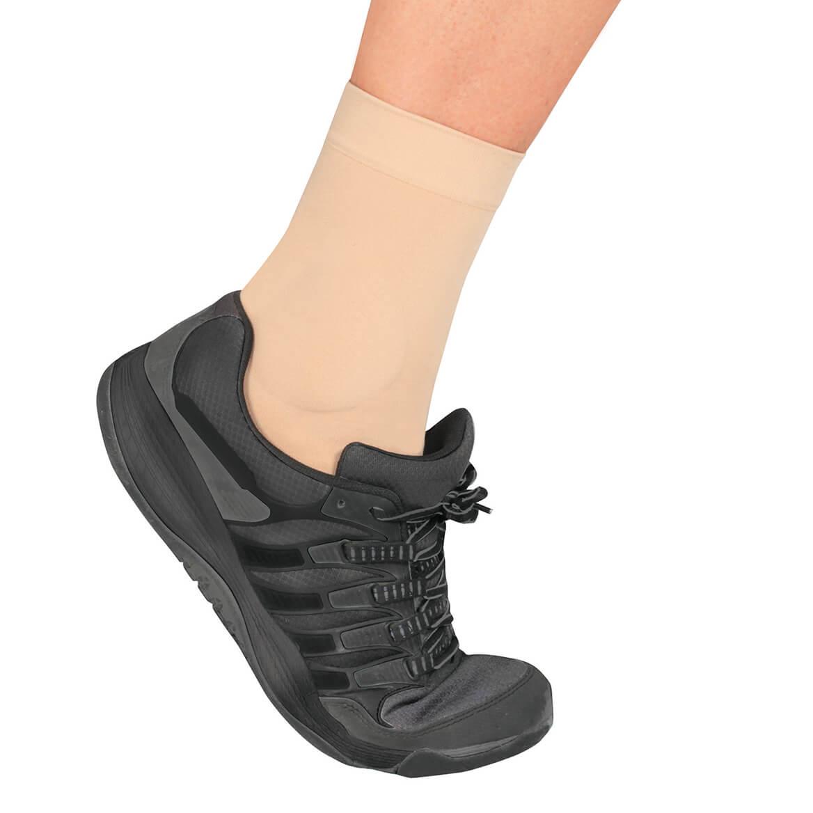 Gel Malleolar Ankle Sleeve-370143