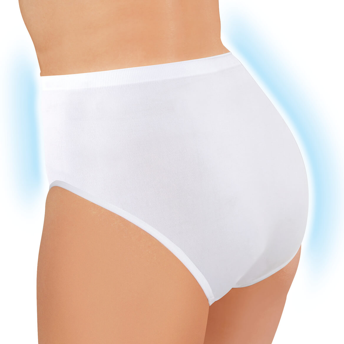 Super Stretch Cooling Panties-370212
