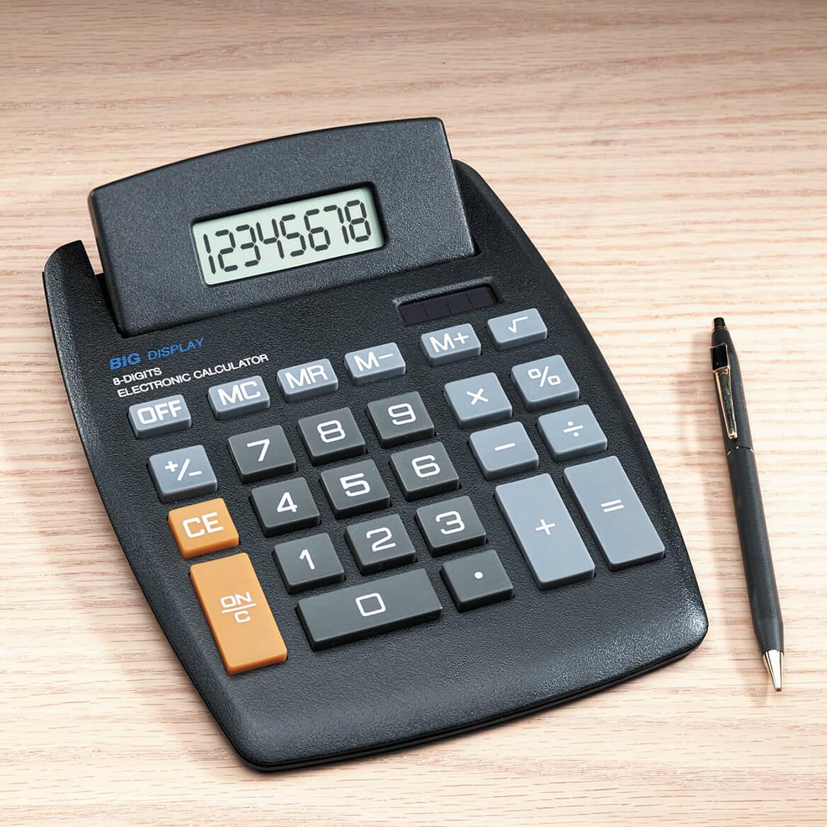 Desktop Calculator-370258