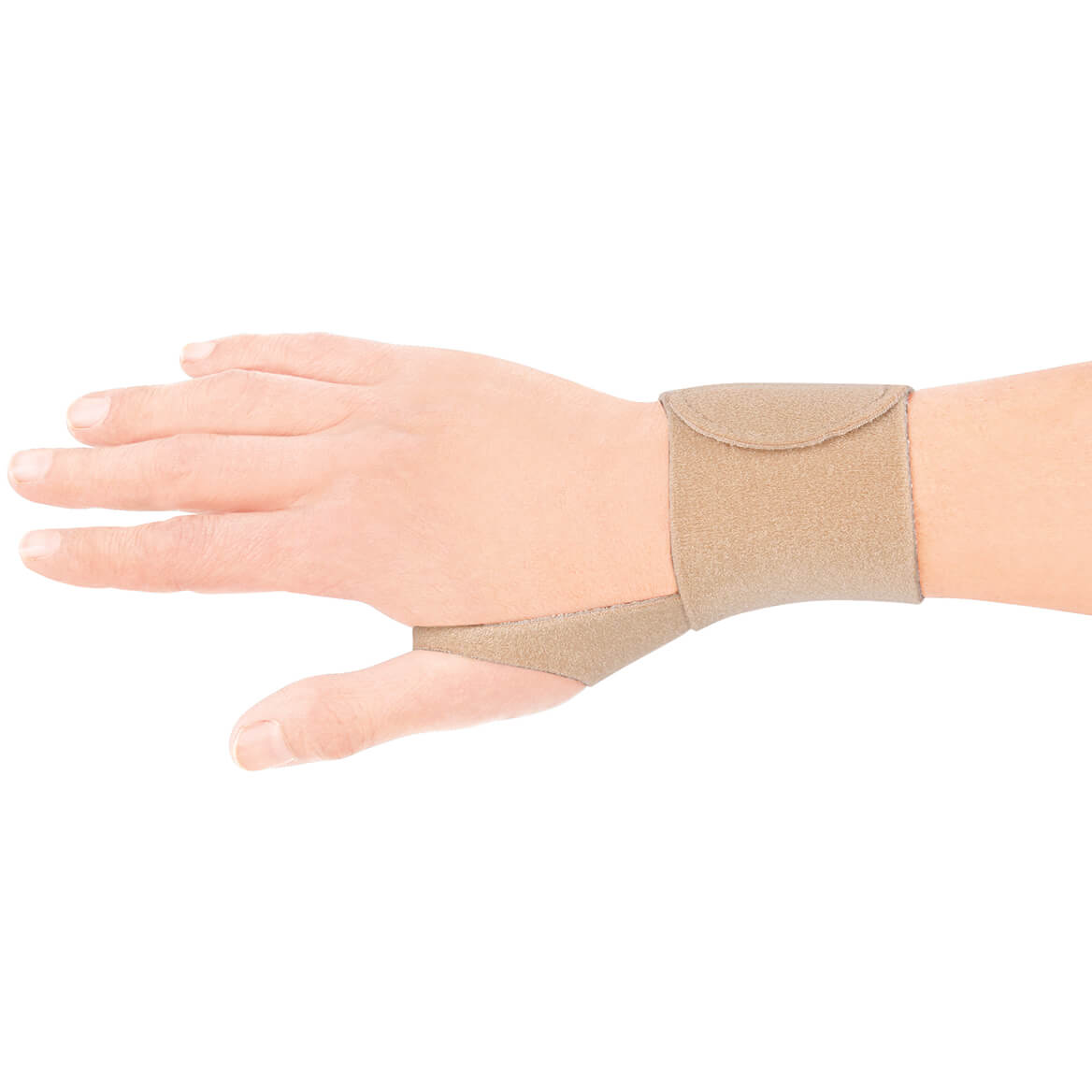 Therapeutic Gel Wrist Support-370289