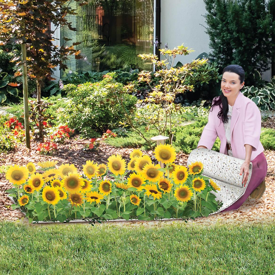 Dwarf Sunflower Mat-371490