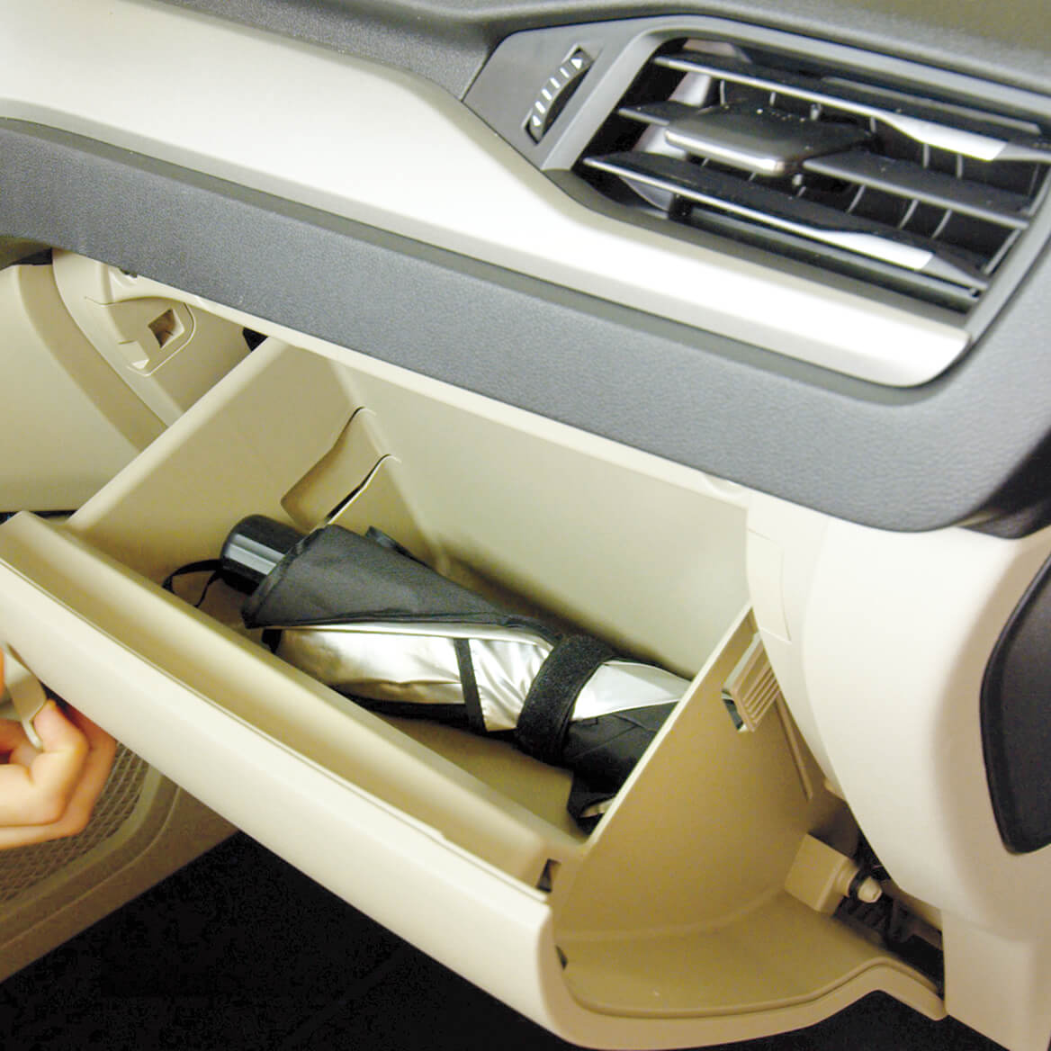 Brella Shield™ Car Sunshade Umbrella-371787