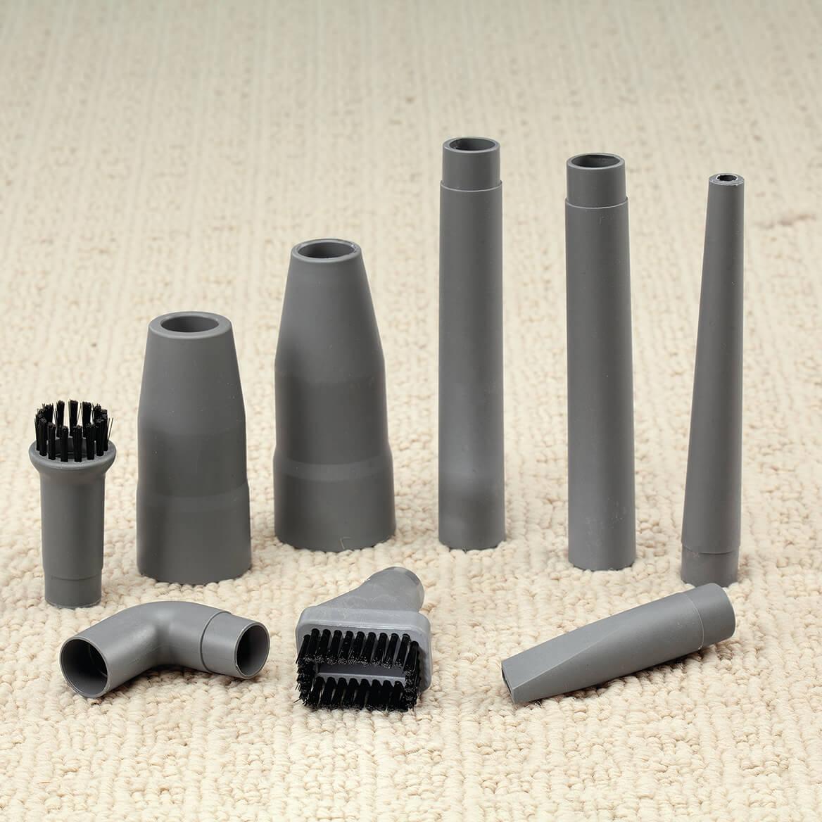 Mini Vacuum Attachments 9 Piece Set-371832