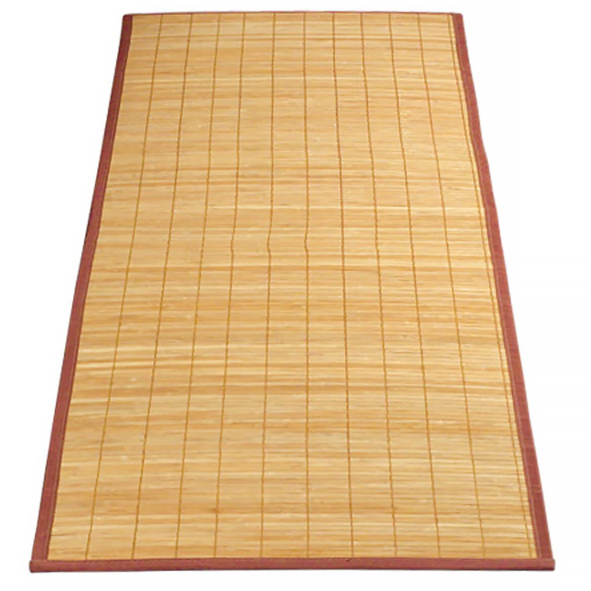 Bamboo Non Slip Runner 24 x 72-306605